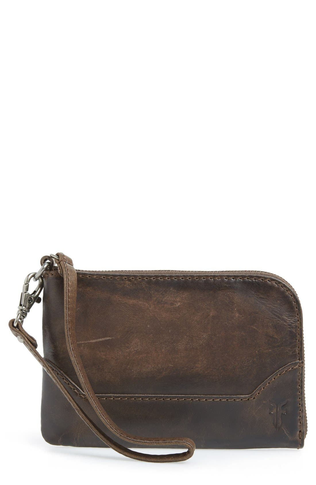 Alternate Image 1 Selected - Frye 'Melissa' Wristlet