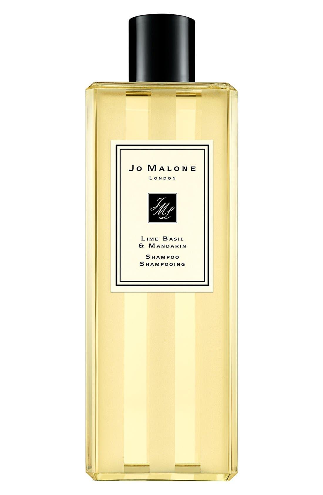 Jo Malone London™ Lime Basil & Mandarin Shampoo