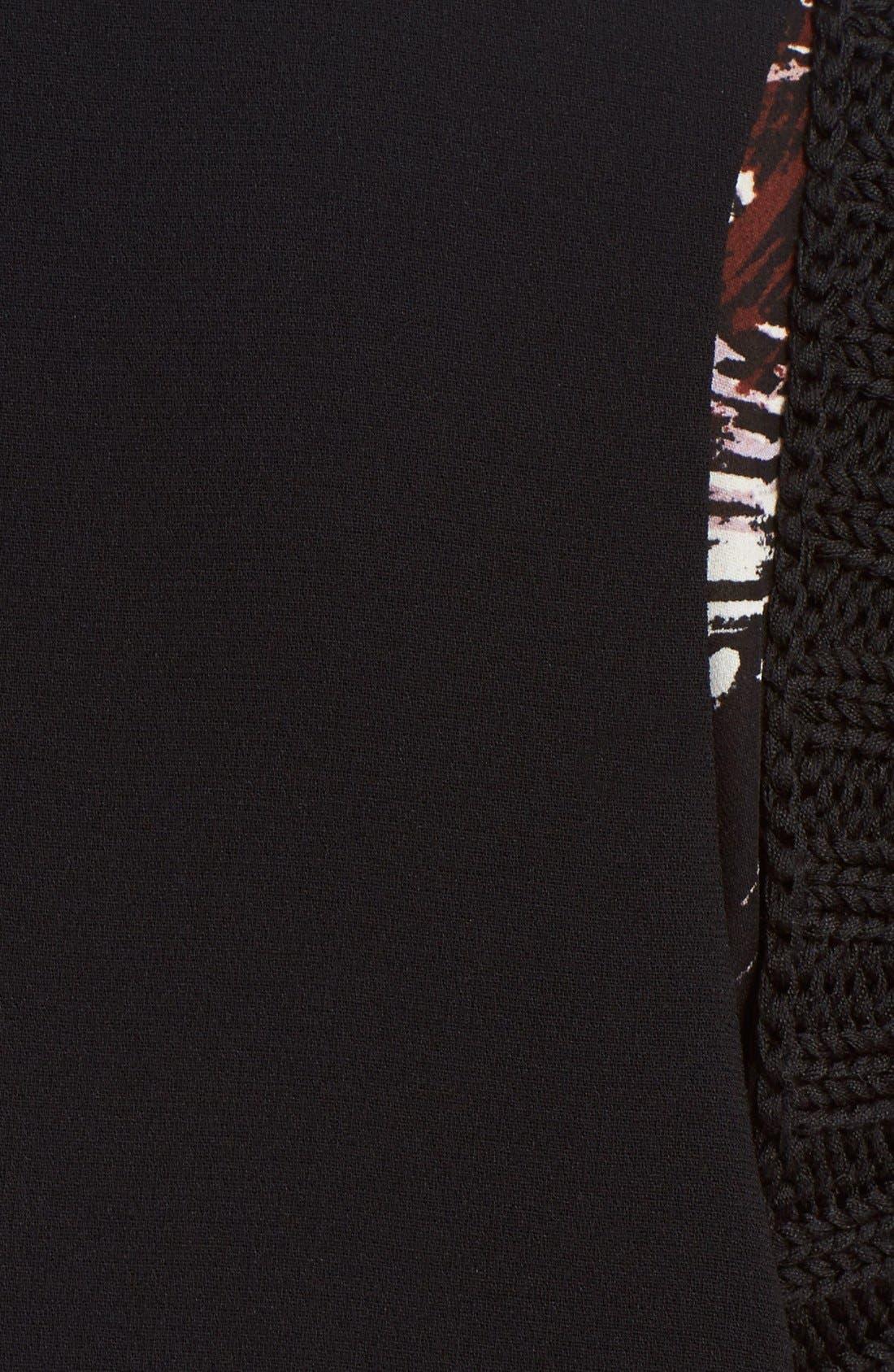 Alternate Image 5  - Elizabeth and James 'Ryzan' Long Vest