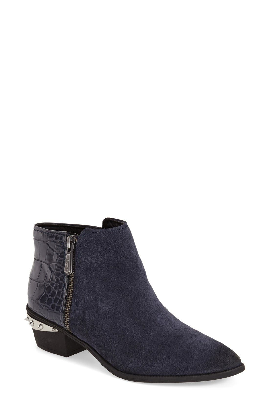 Alternate Image 1 Selected - Circus by Sam Edelman 'Holt' Bootie (Women)