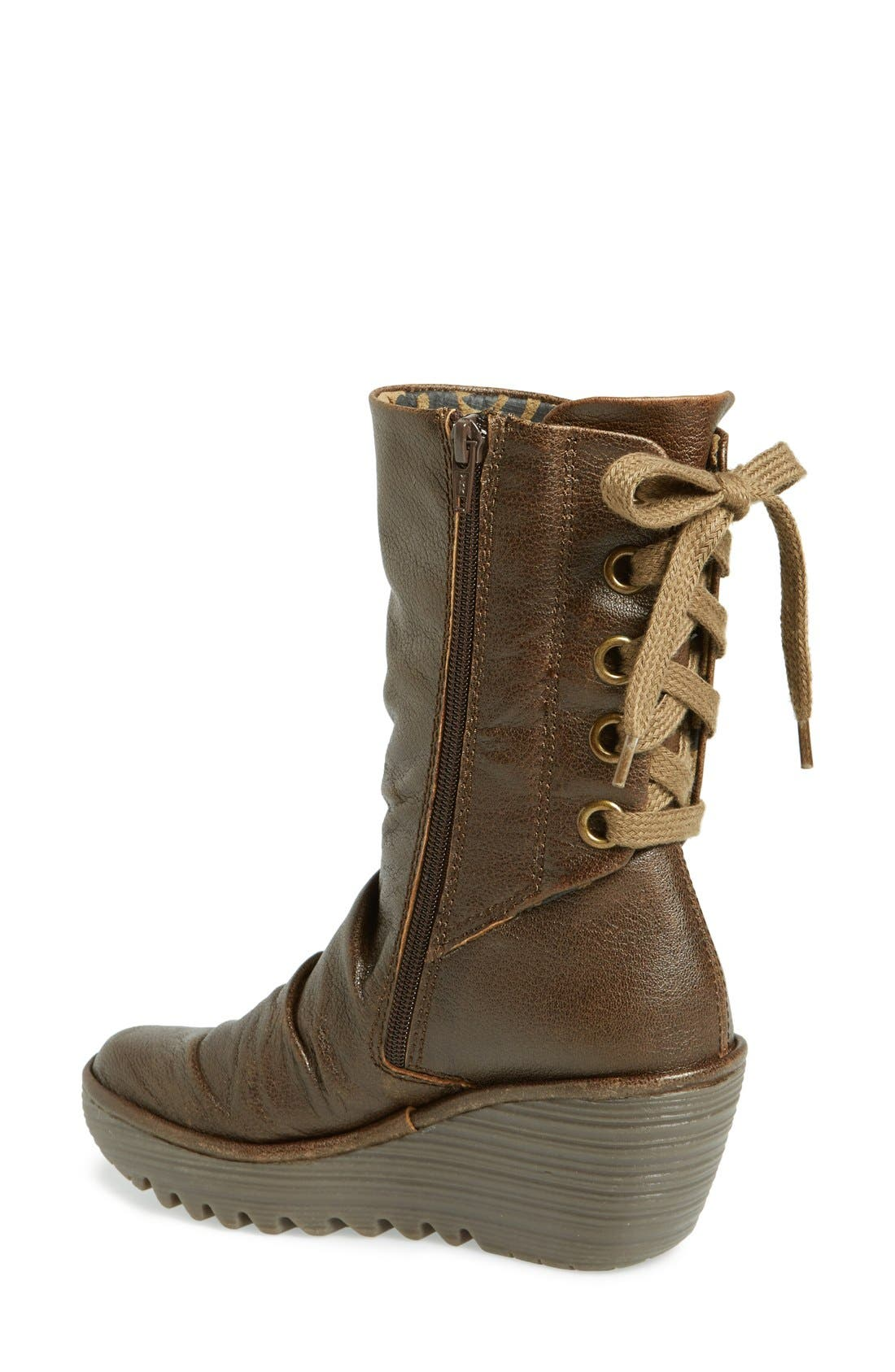 Alternate Image 2  - Fly London 'Yada' Boot (Women)