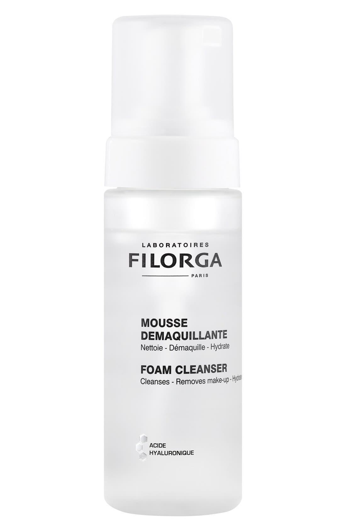 FilorgaFoam Cleanser