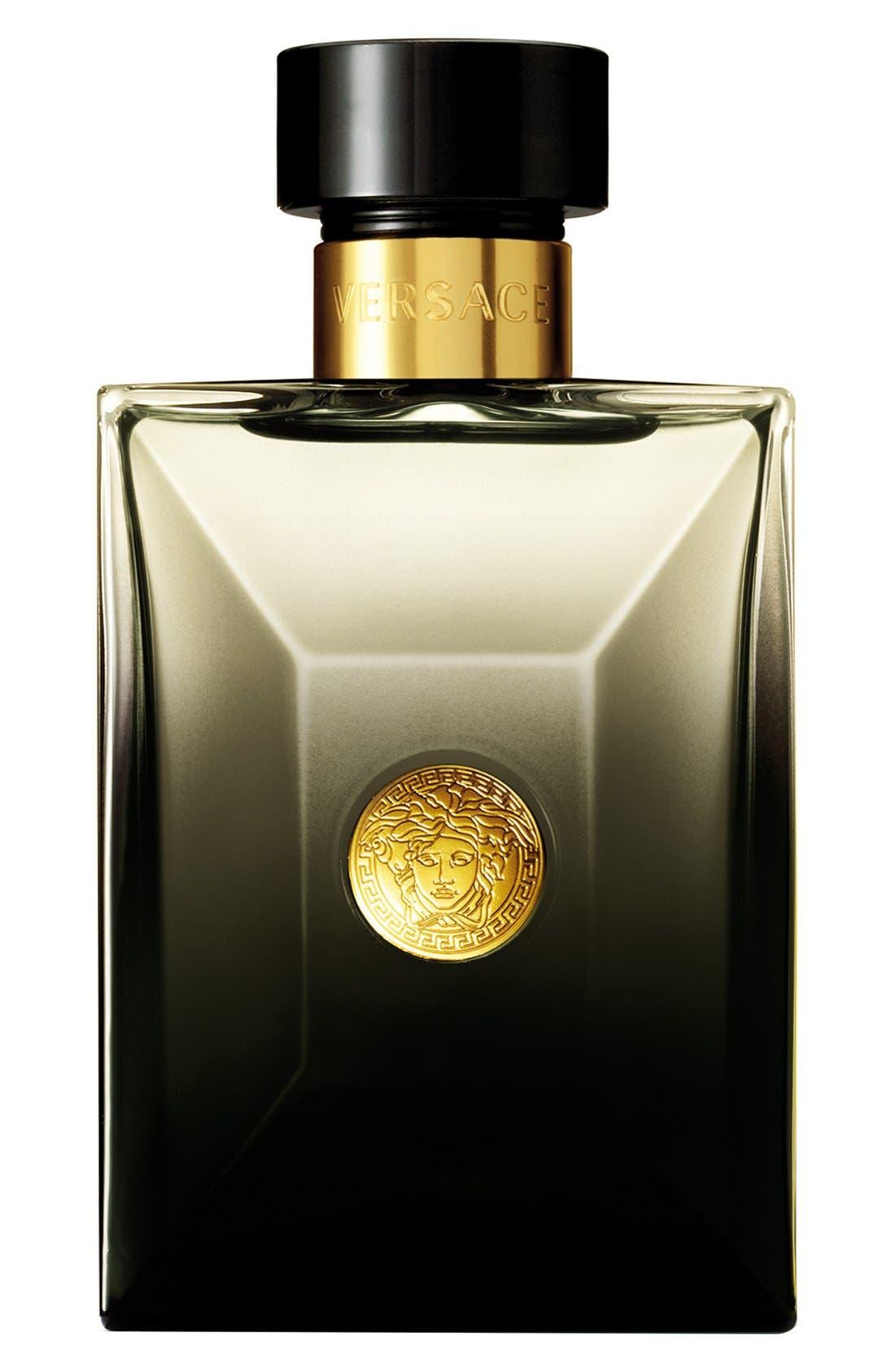 Versacepour HommeOudNoirEau de Parfum