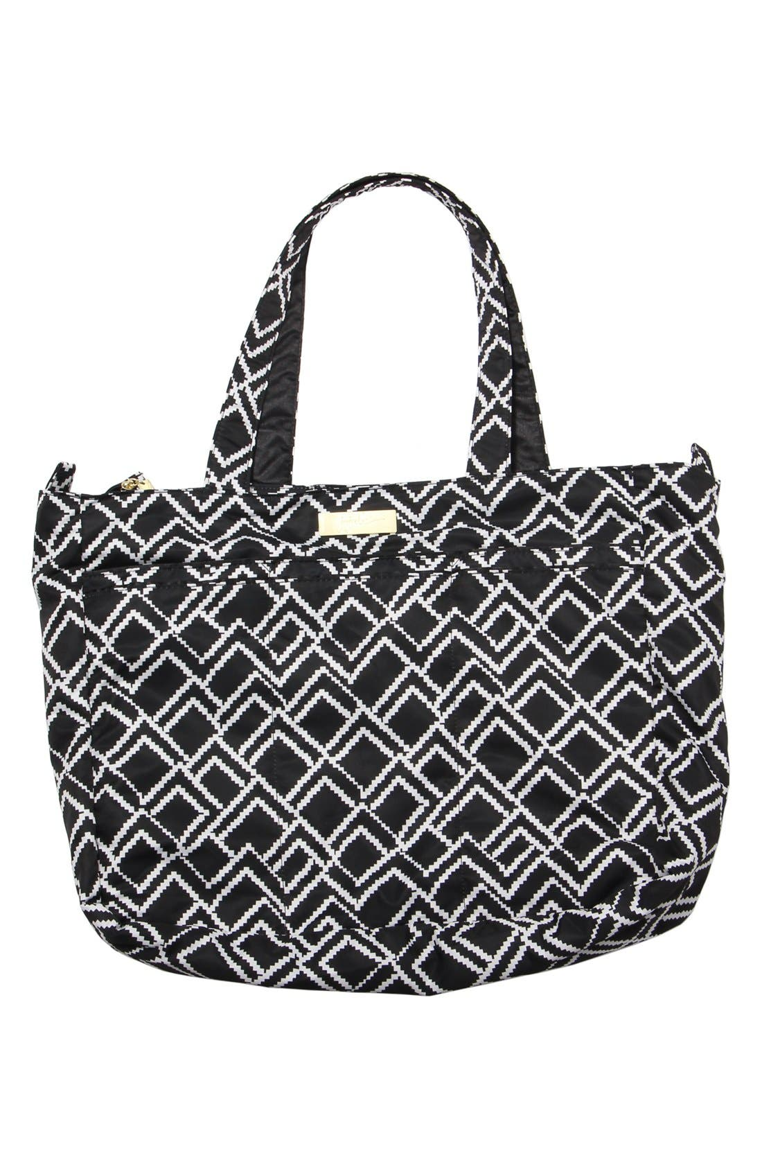 'Legacy Super Be - The First Lady' Diaper Bag,                             Main thumbnail 1, color,                             The Empress