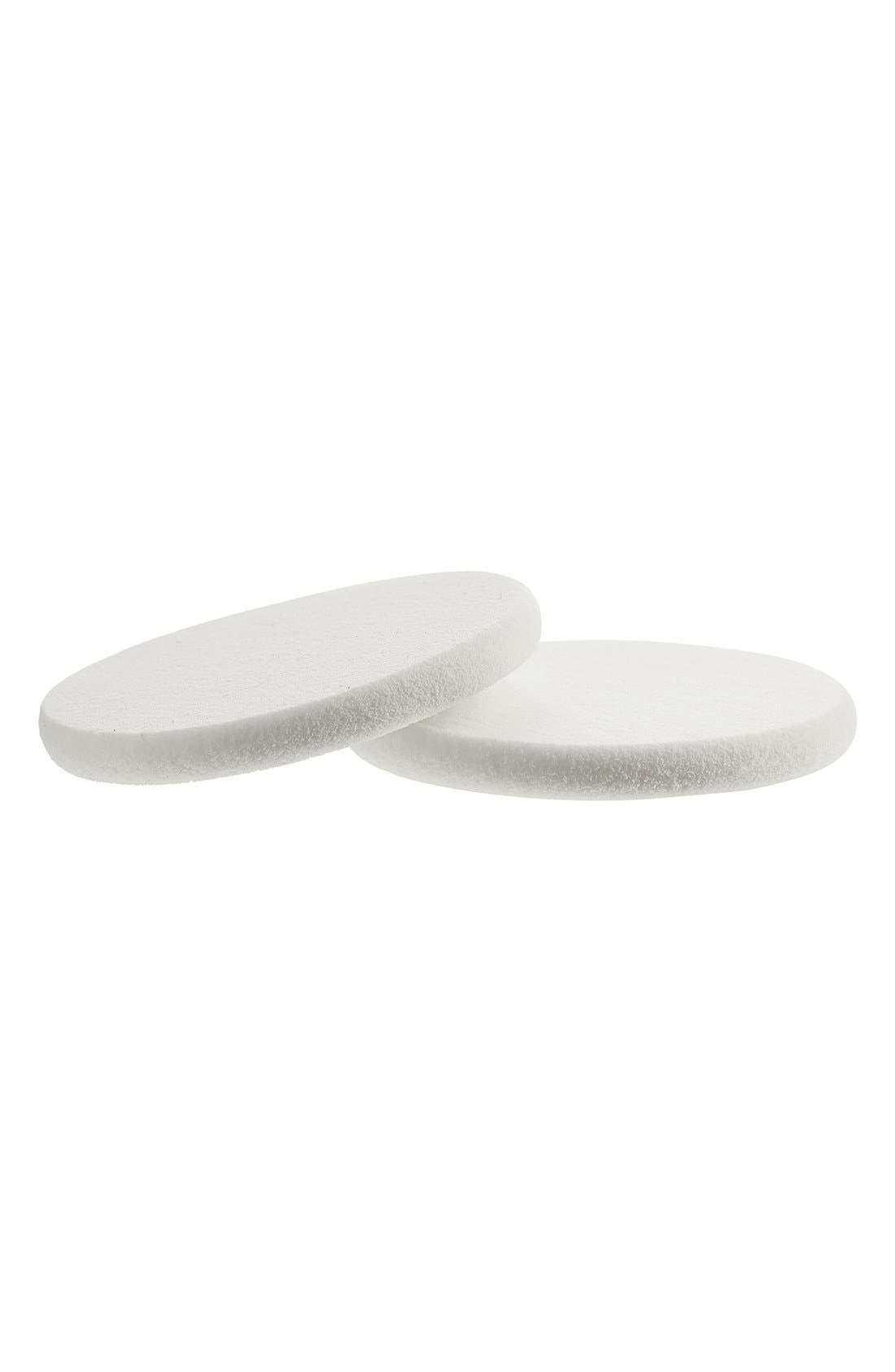 MAC Disc Sponges