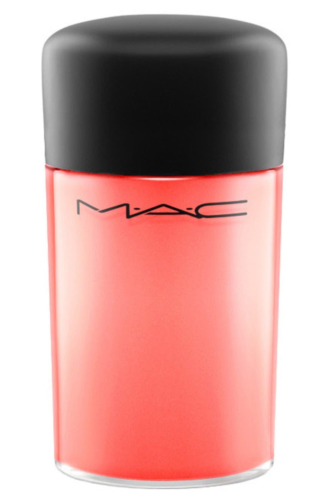 MAC Pigment