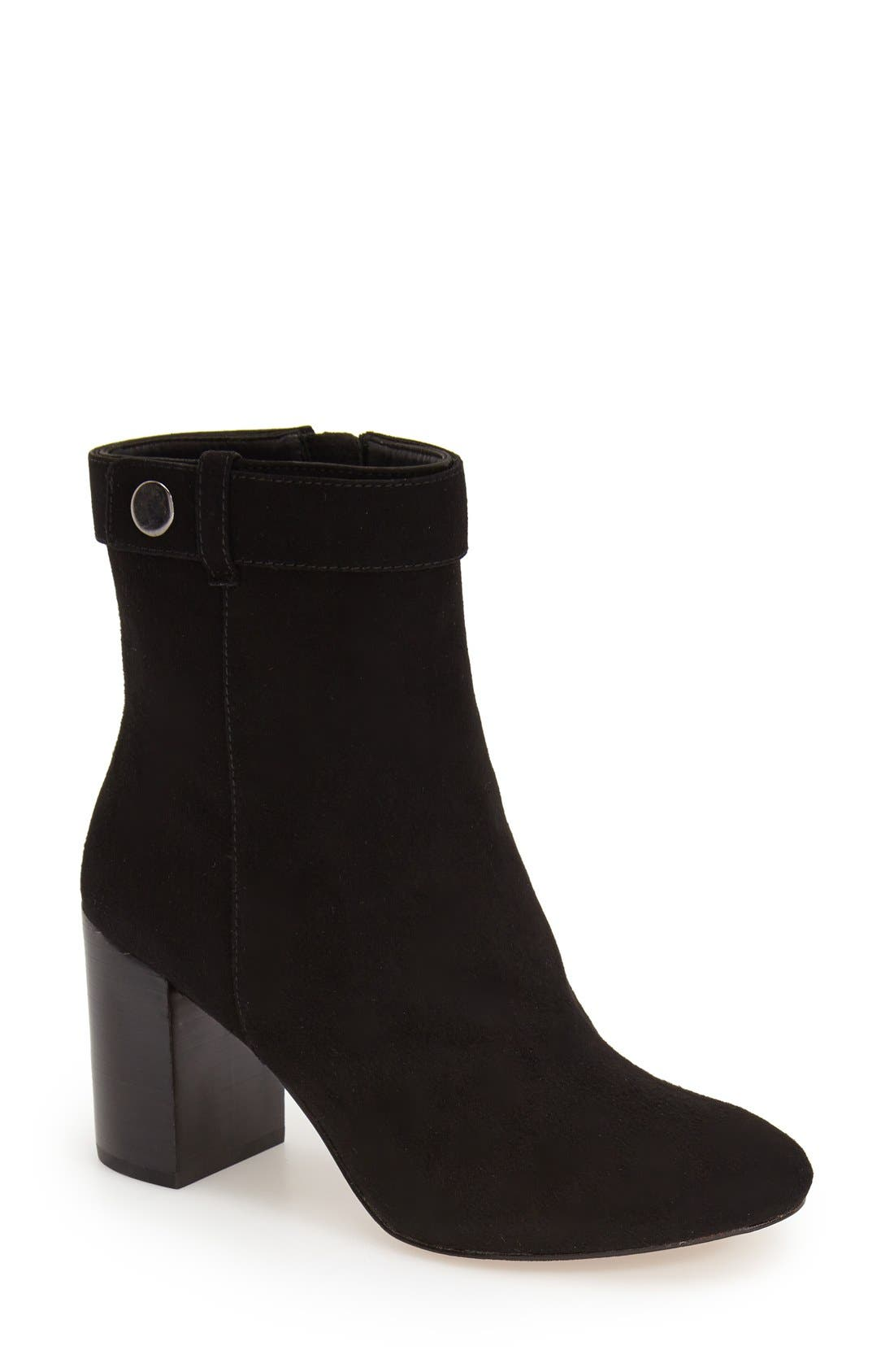 Alternate Image 1 Selected - Pour la Victoire 'Danya' Bootie (Women)