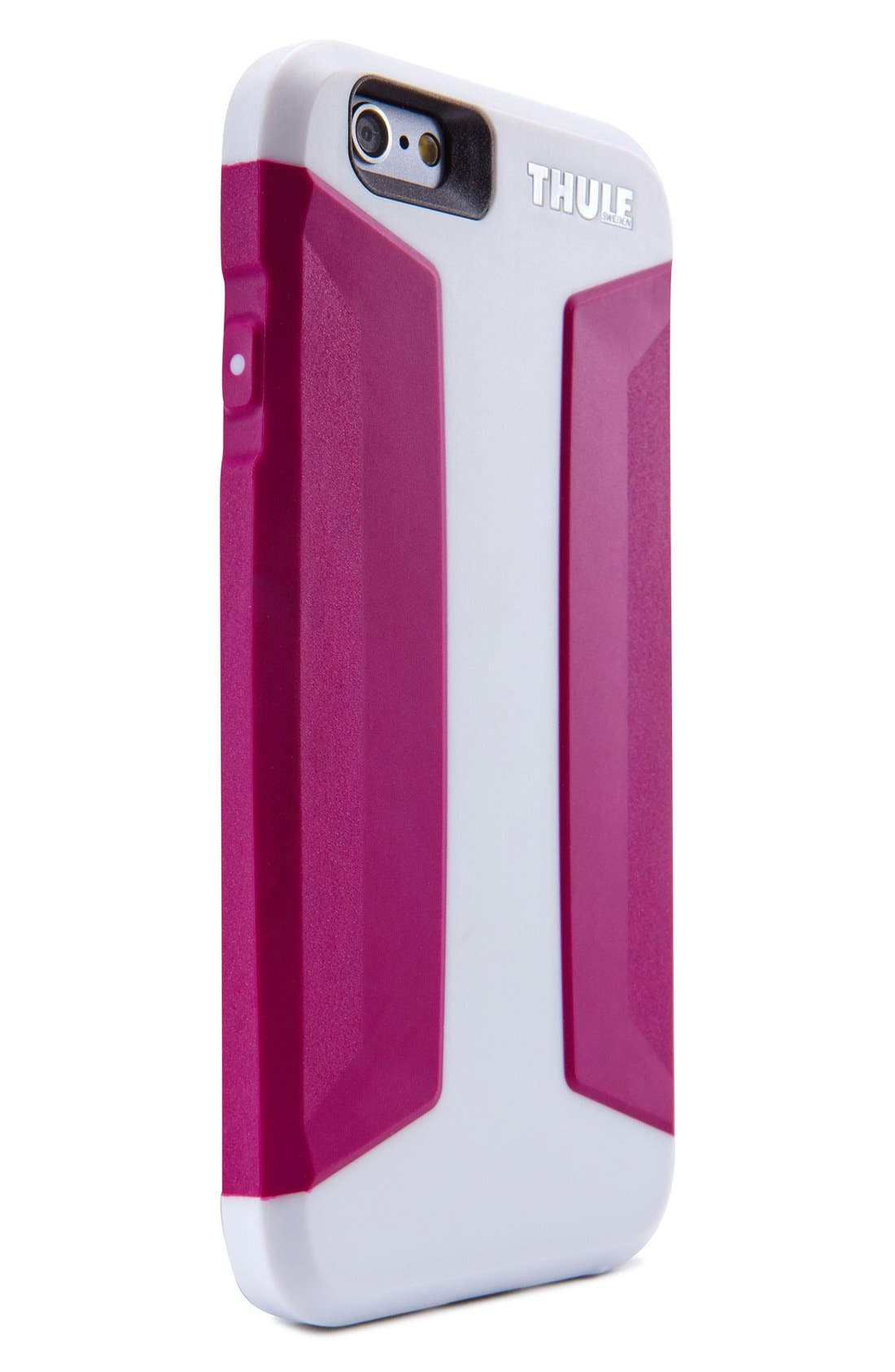 Atmos X3 iPhone 6/6s Case,                         Main,                         color, White/ Orchid