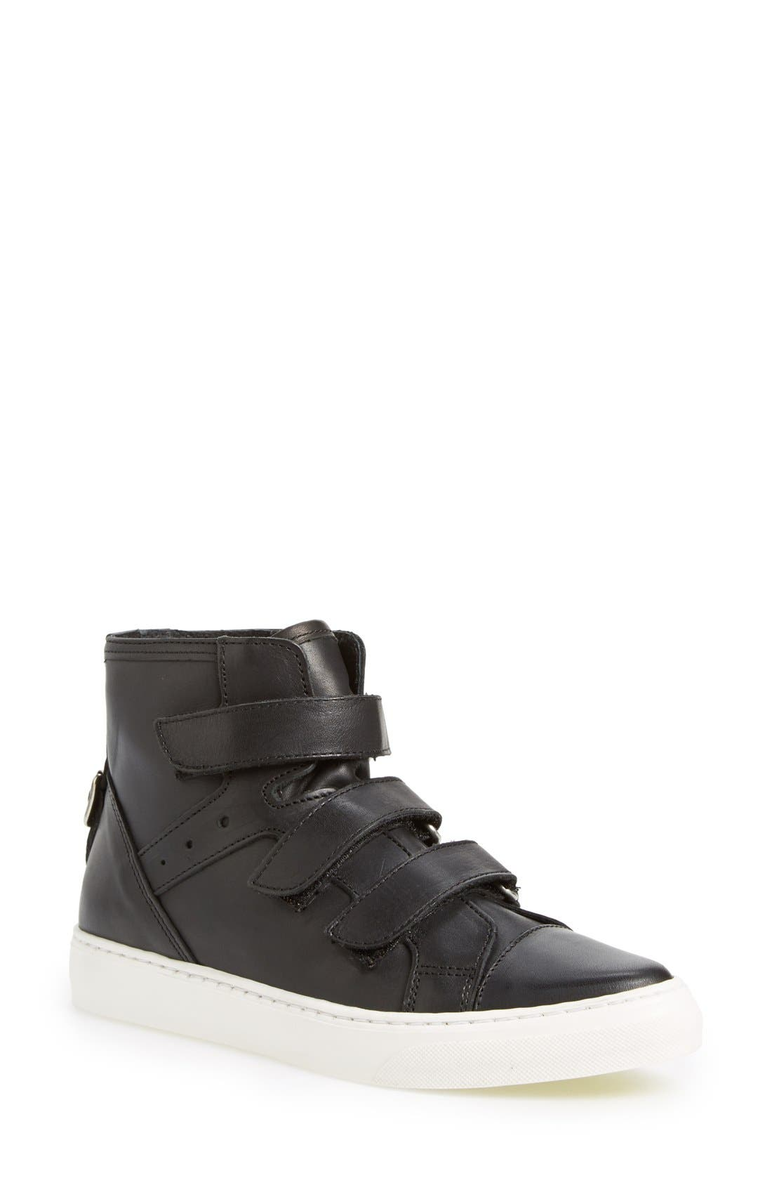 JSLIDES Prima' High Top Sneaker (Women)