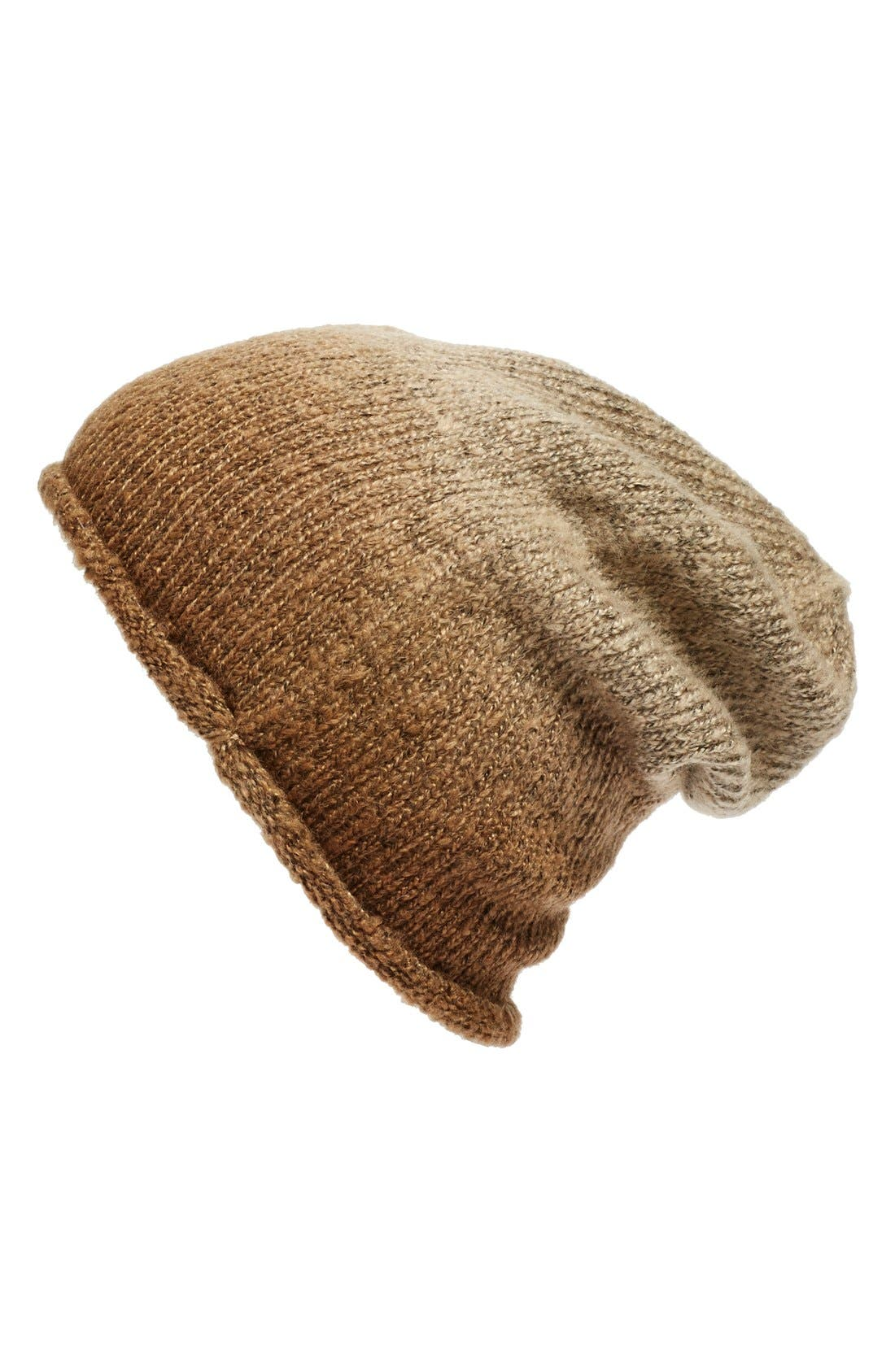 Alternate Image 1 Selected - Phase 3 Ombré Beanie