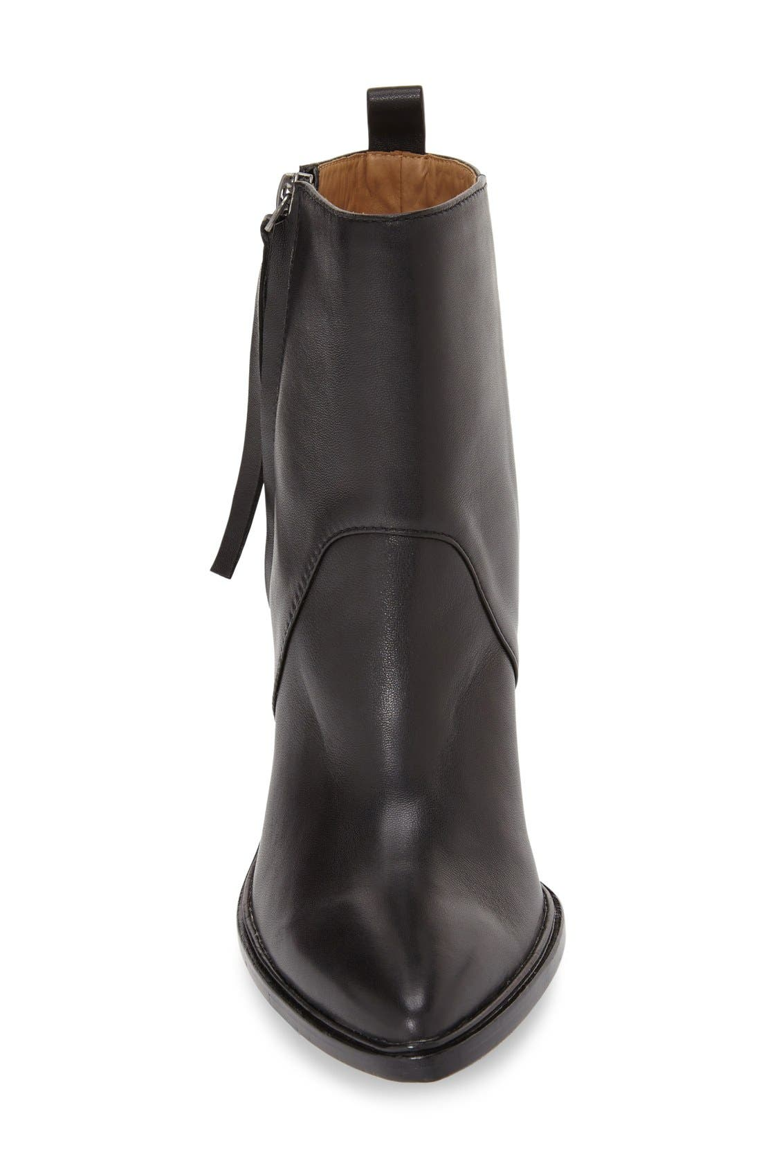 Alternate Image 3  - Bettye Muller 'Troy' Pointy Toe Boot (Women)