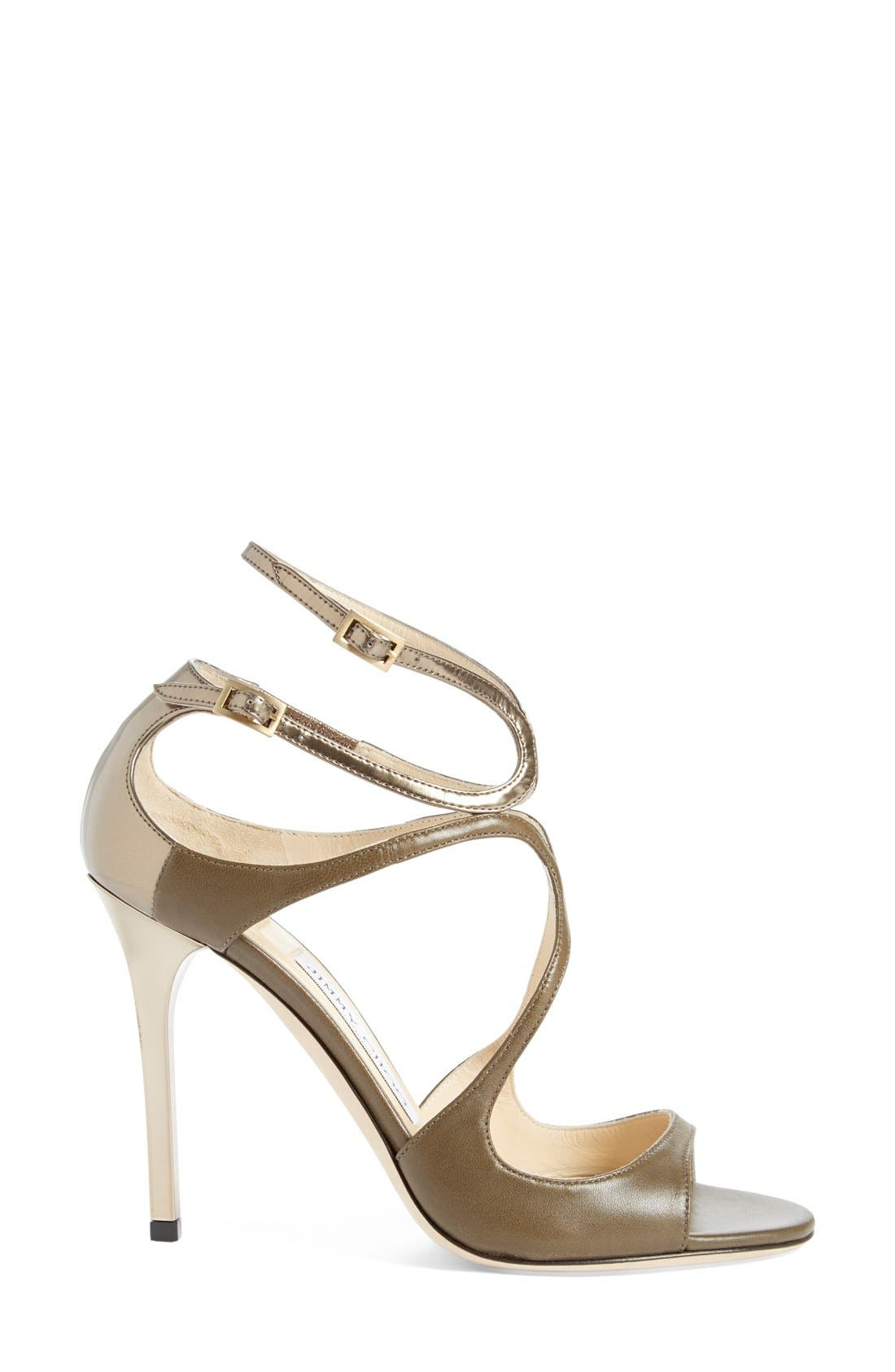 Alternate Image 6  - Jimmy Choo 'Lang' Sandal (Women)