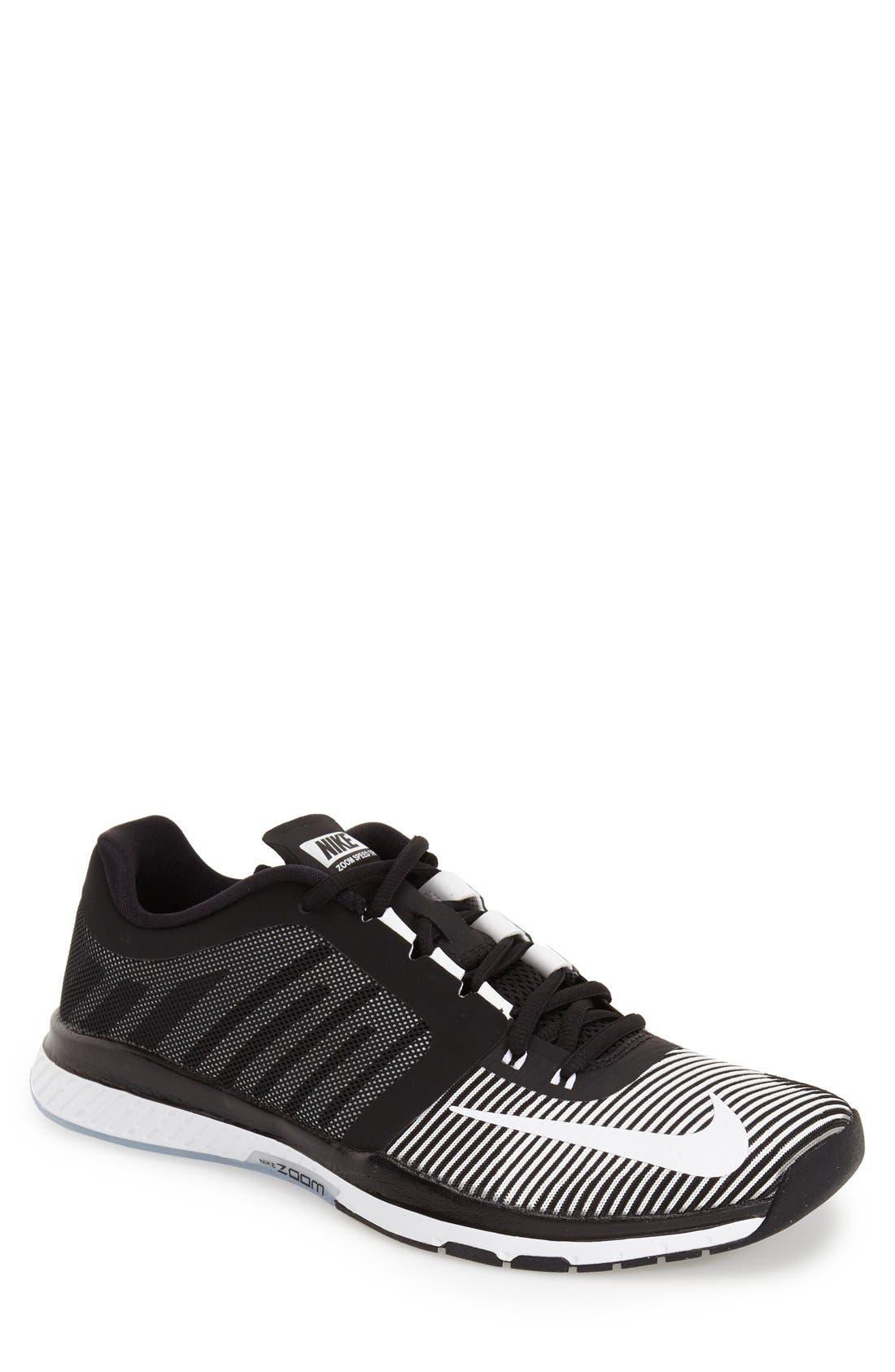 Nike Zoom Speed Tr 2015 Training Shoe Men Nordstrom