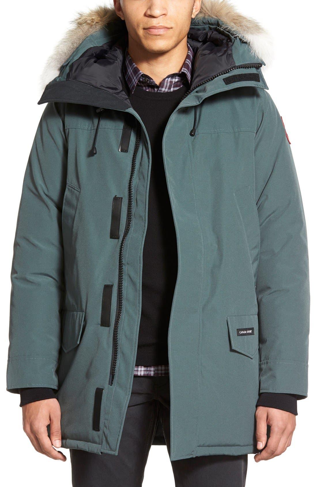 Men's Green Parkas, Jackets & Anoraks | Nordstrom
