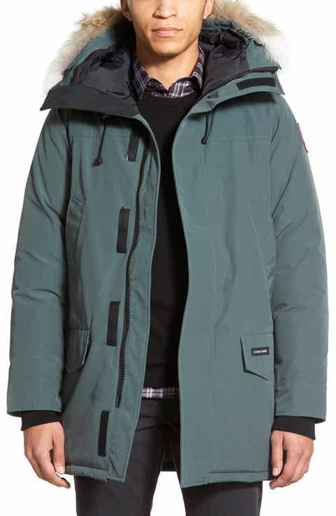Men's Green Coats & Men's Green Jackets | Nordstrom