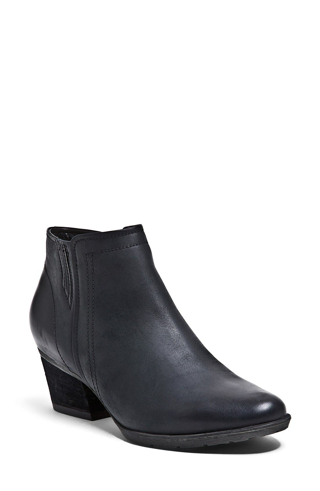 Alternate Image 1 Selected - Blondo 'Valli' Waterproof  Bootie (Women)
