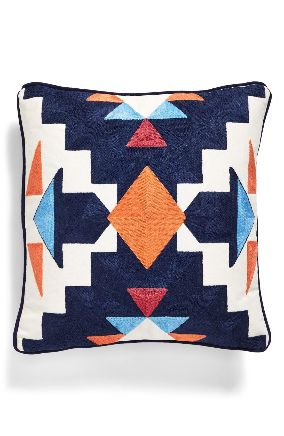 Main Image - Levtex 'Hydrangea' Pillow