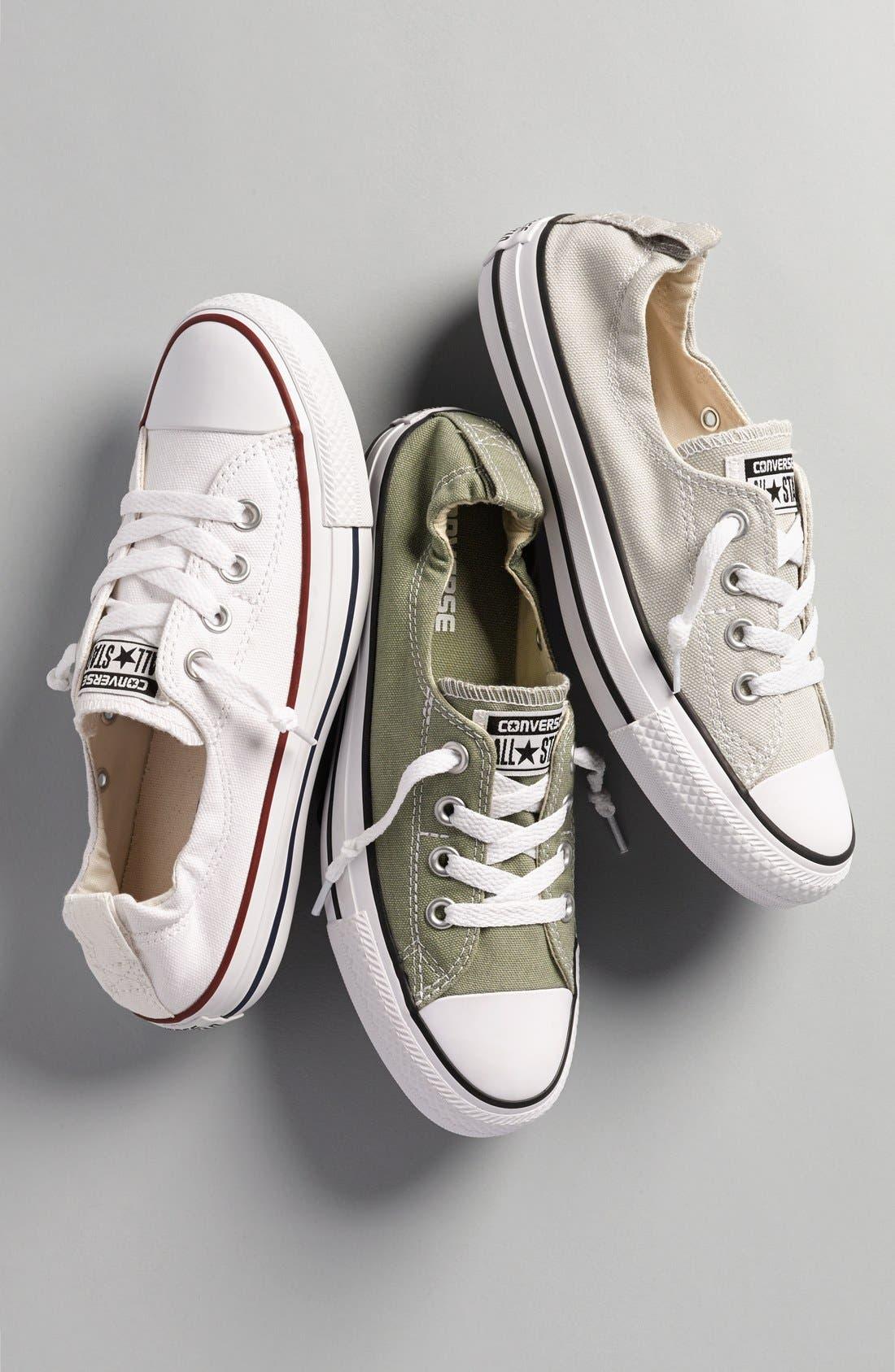 Alternate Image 5  - Converse Chuck Taylor® All Star® 'Shoreline' Sneaker (Women)