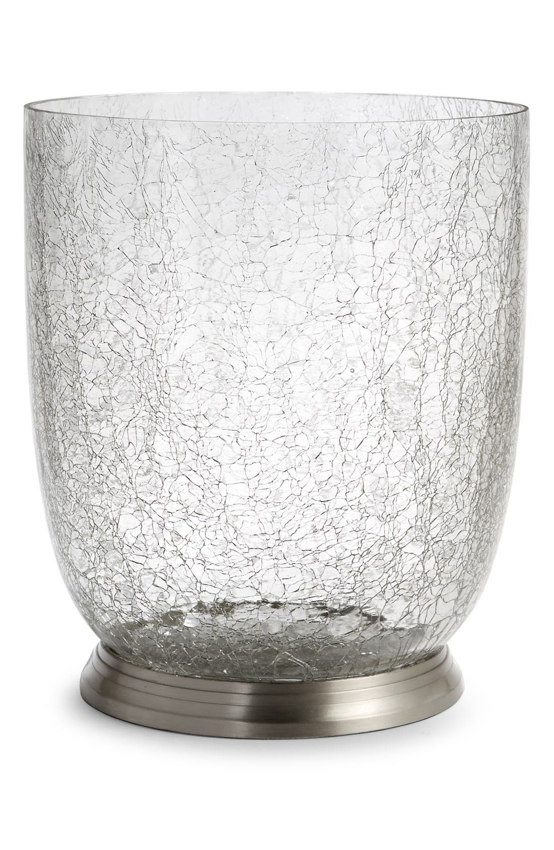 Alternate Image 1 Selected - Paradigm Trends 'Heirloom Crackle' Wastebasket