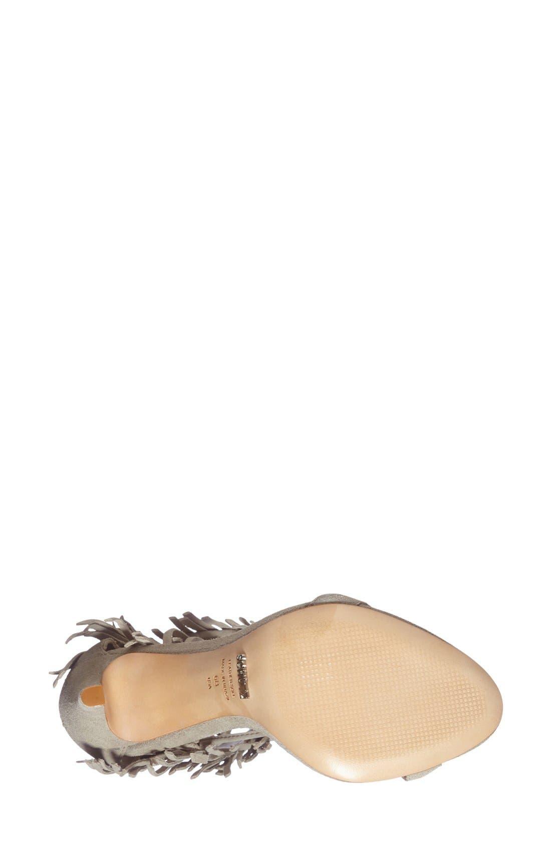 Alternate Image 4  - Schutz 'Kija' Sandal (Women)