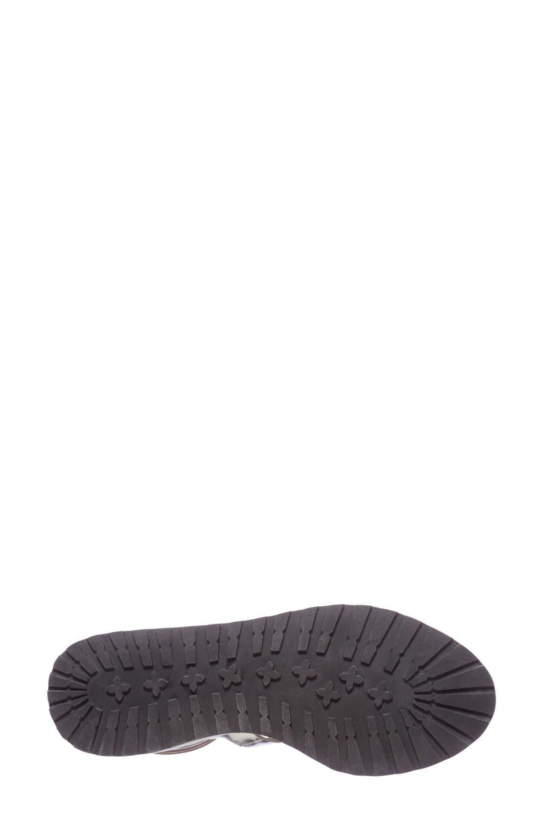 Alternate Image 4  - Loeffler Randall 'Pia' Platform Wedge Sandal (Women)