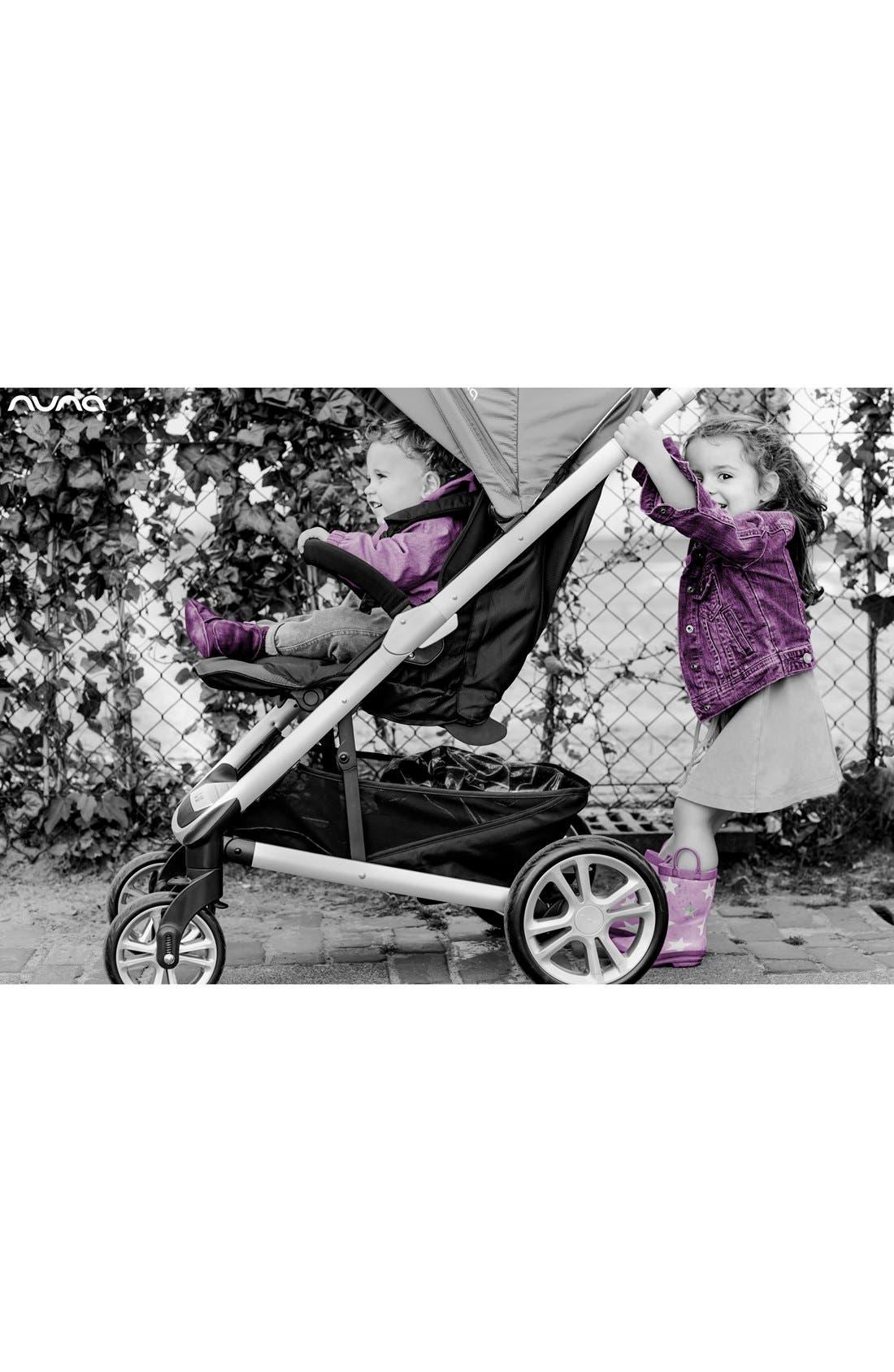 Alternate Image 3  - nuna 'TAVO™' Travel System (Stroller, Car Seat & Base)