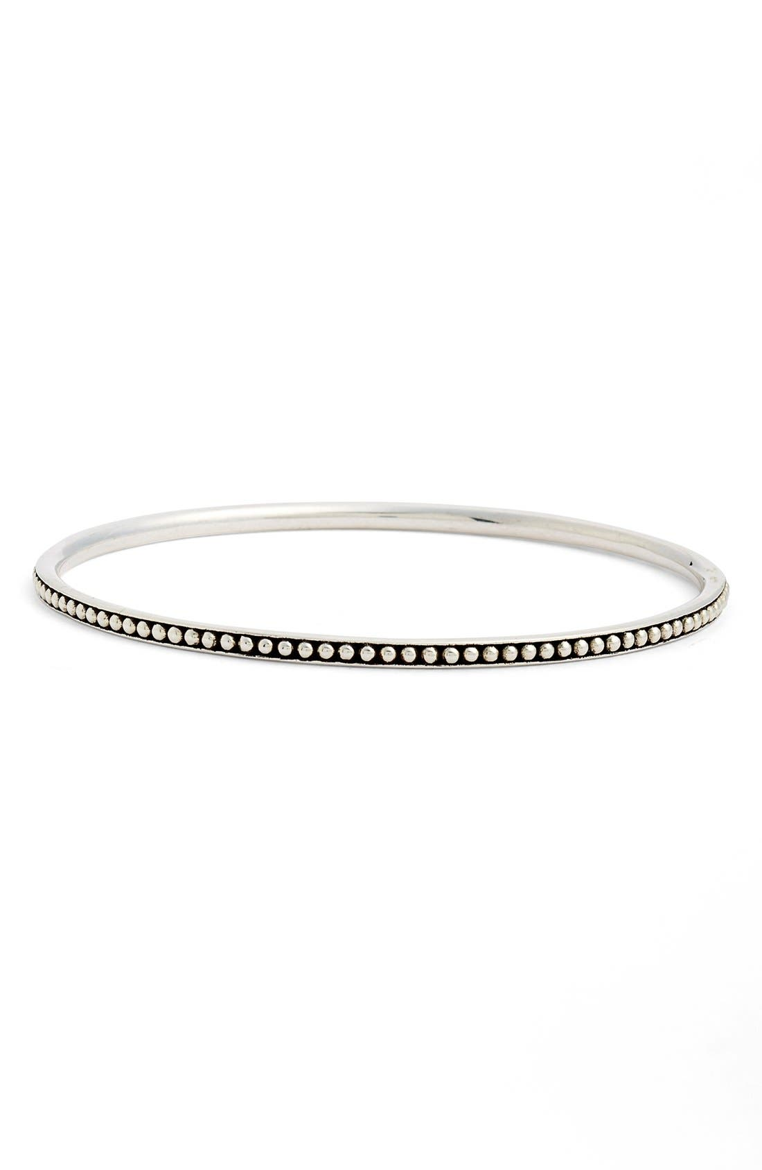 LAGOS Caviar<sup>™</sup> Bangle