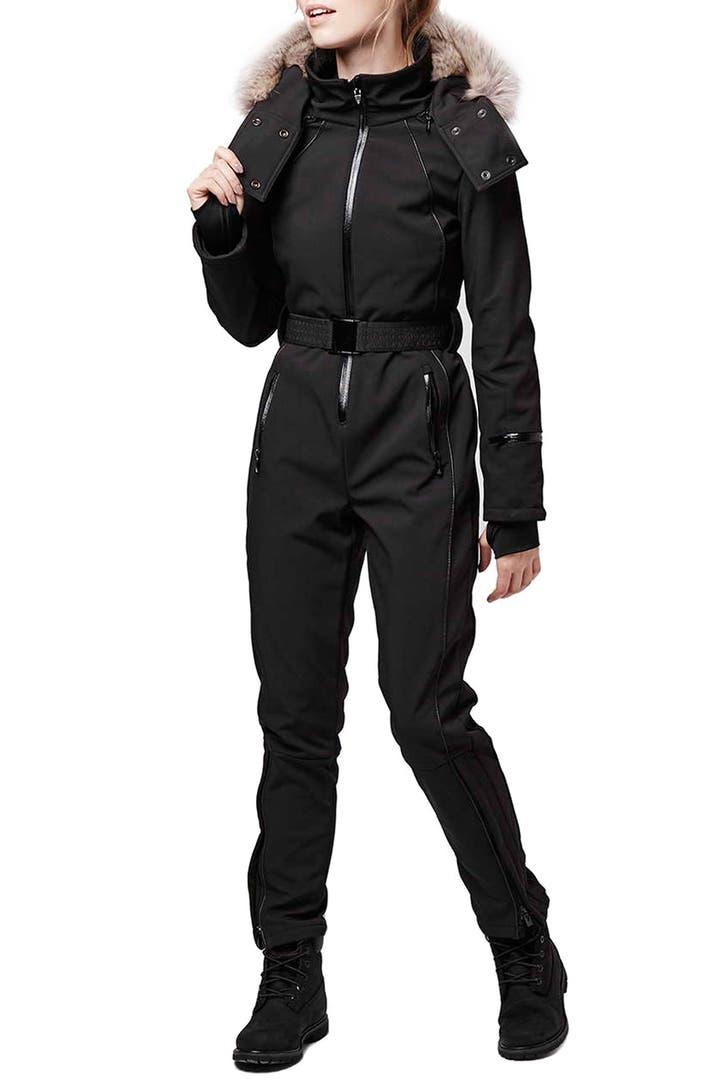 Designer Ski Wear Uk