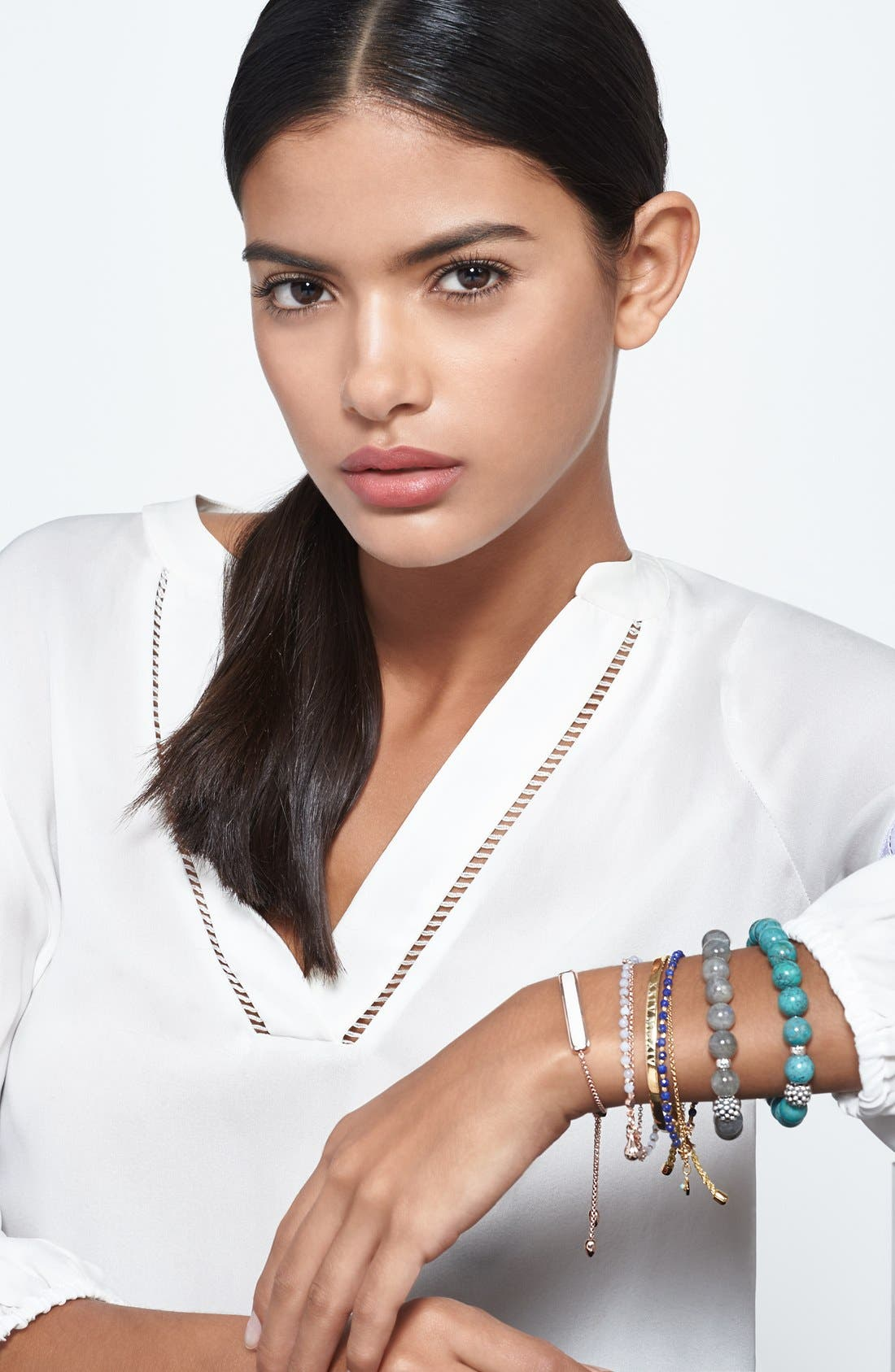 Alternate Image 3  - Monica Vinader Fiji Friendship Bracelet