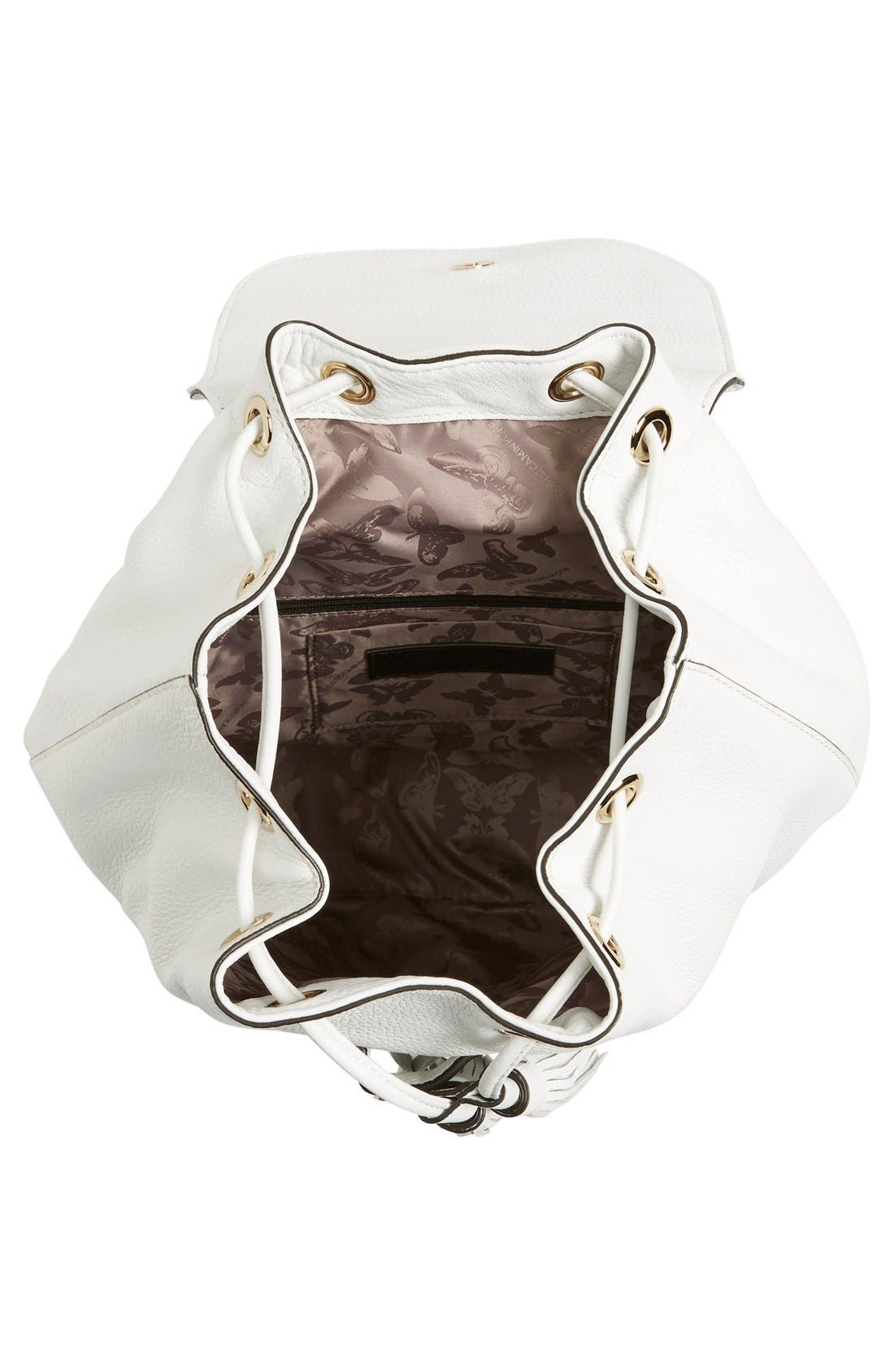 Alternate Image 4  - Rebecca Minkoff 'Moto' Backpack