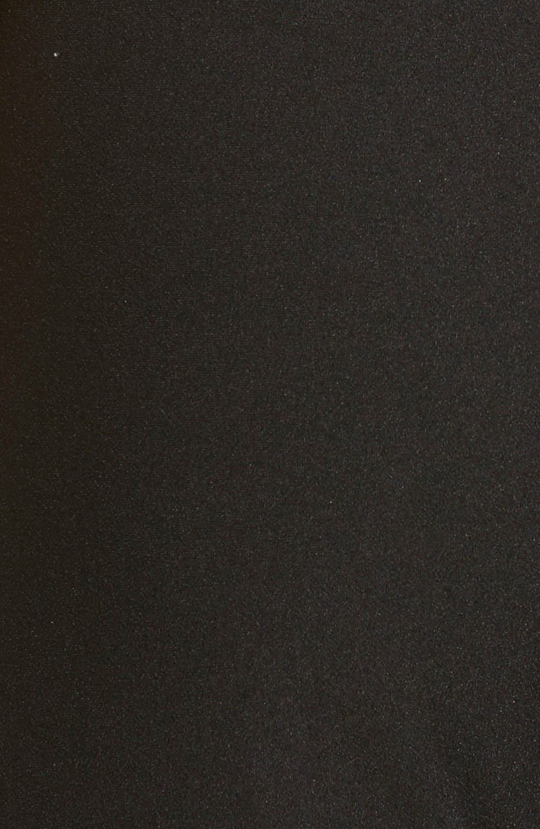 Alternate Image 5  - Missguided Sweetheart Plunge Jumpsuit