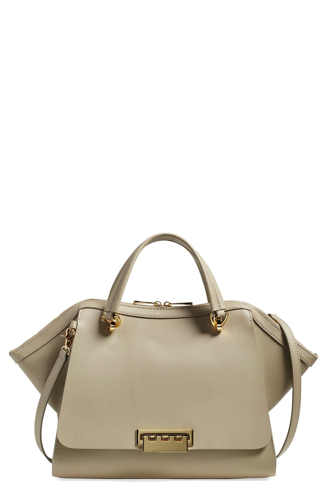 ZAC ZAC POSEN Eartha Jumbo Double Handle Satchel
