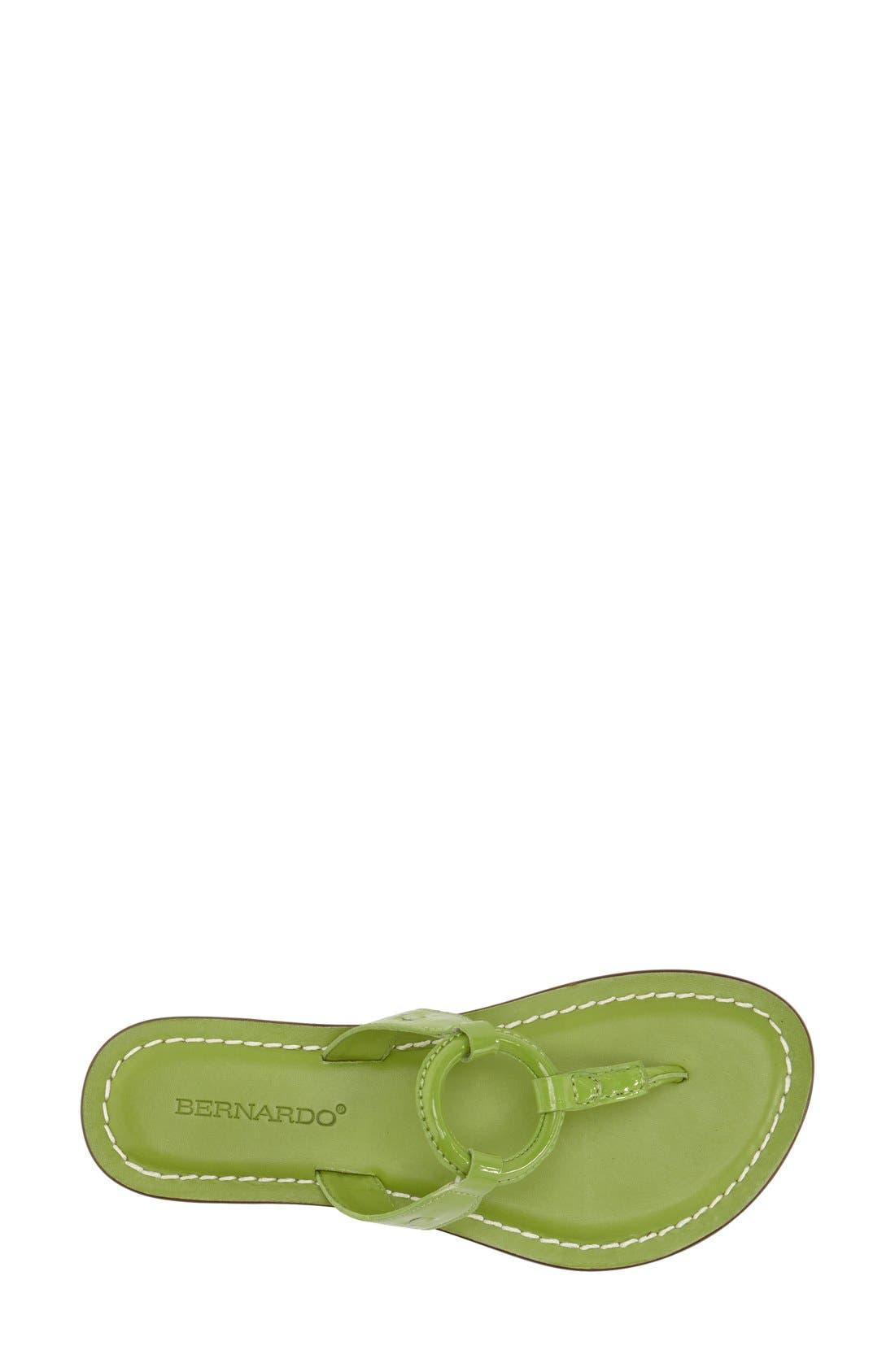 Alternate Image 3  - Bernardo Matrix Sandal