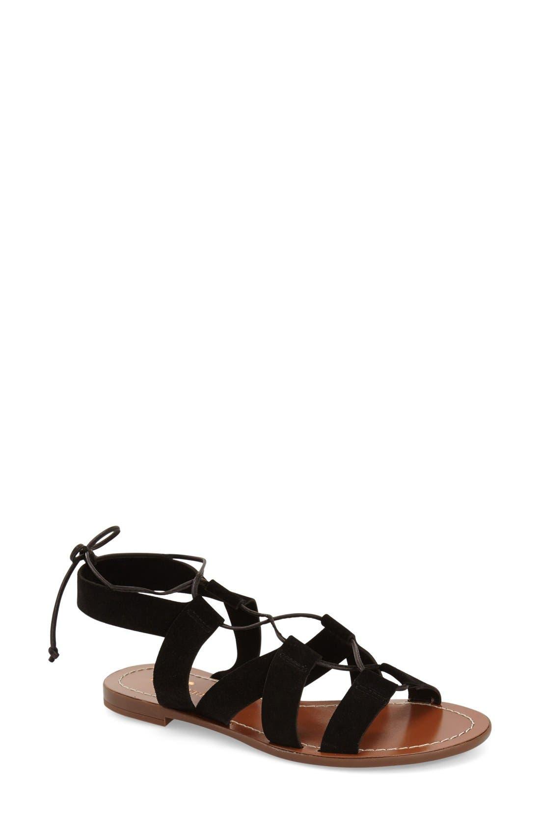 Alternate Image 1 Selected - kate spade new york 'suno' sandal (Women)