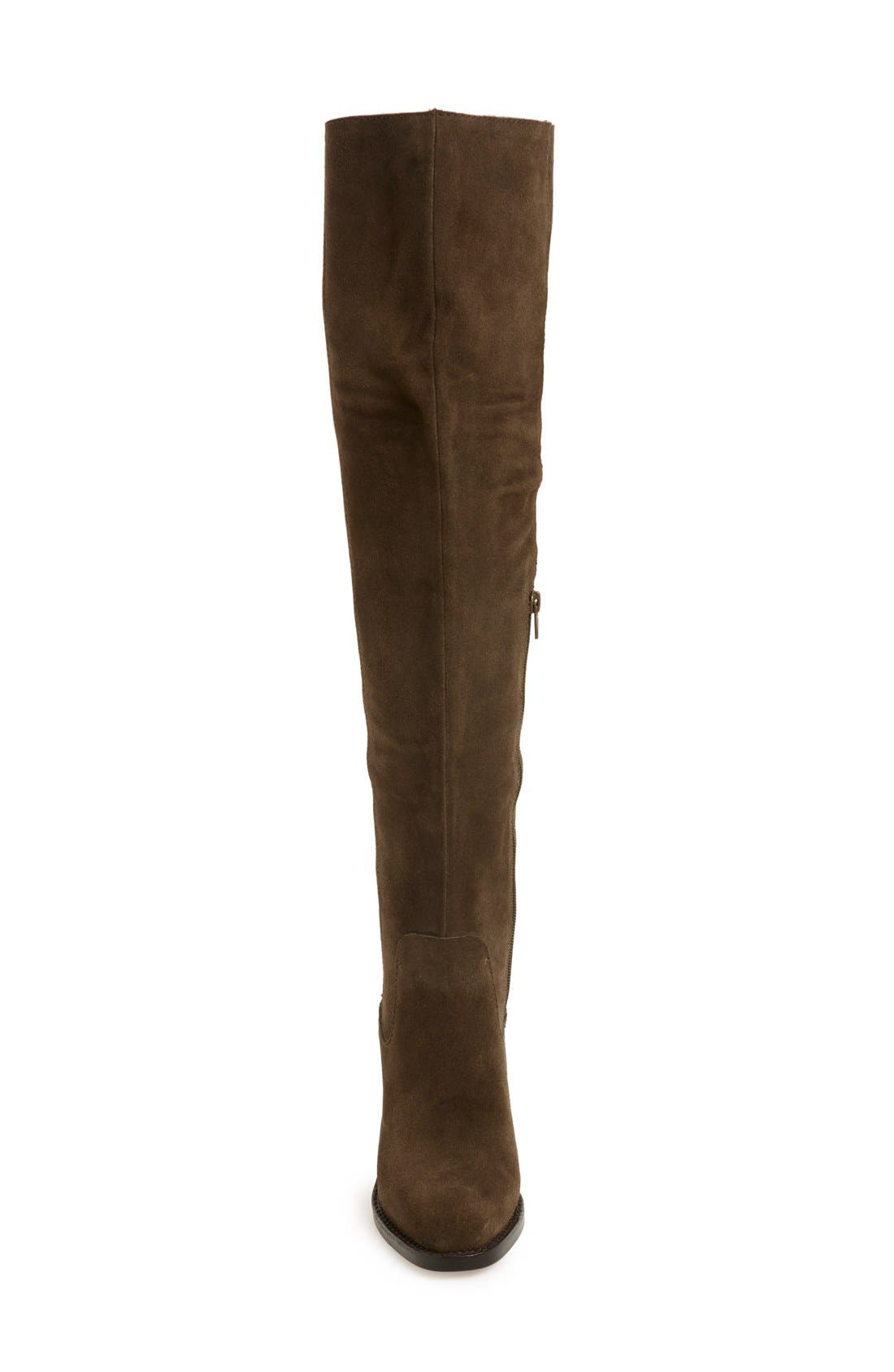 Alternate Image 3  - Jeffrey Campbell 'Raylan' Over the Knee Boot (Women)
