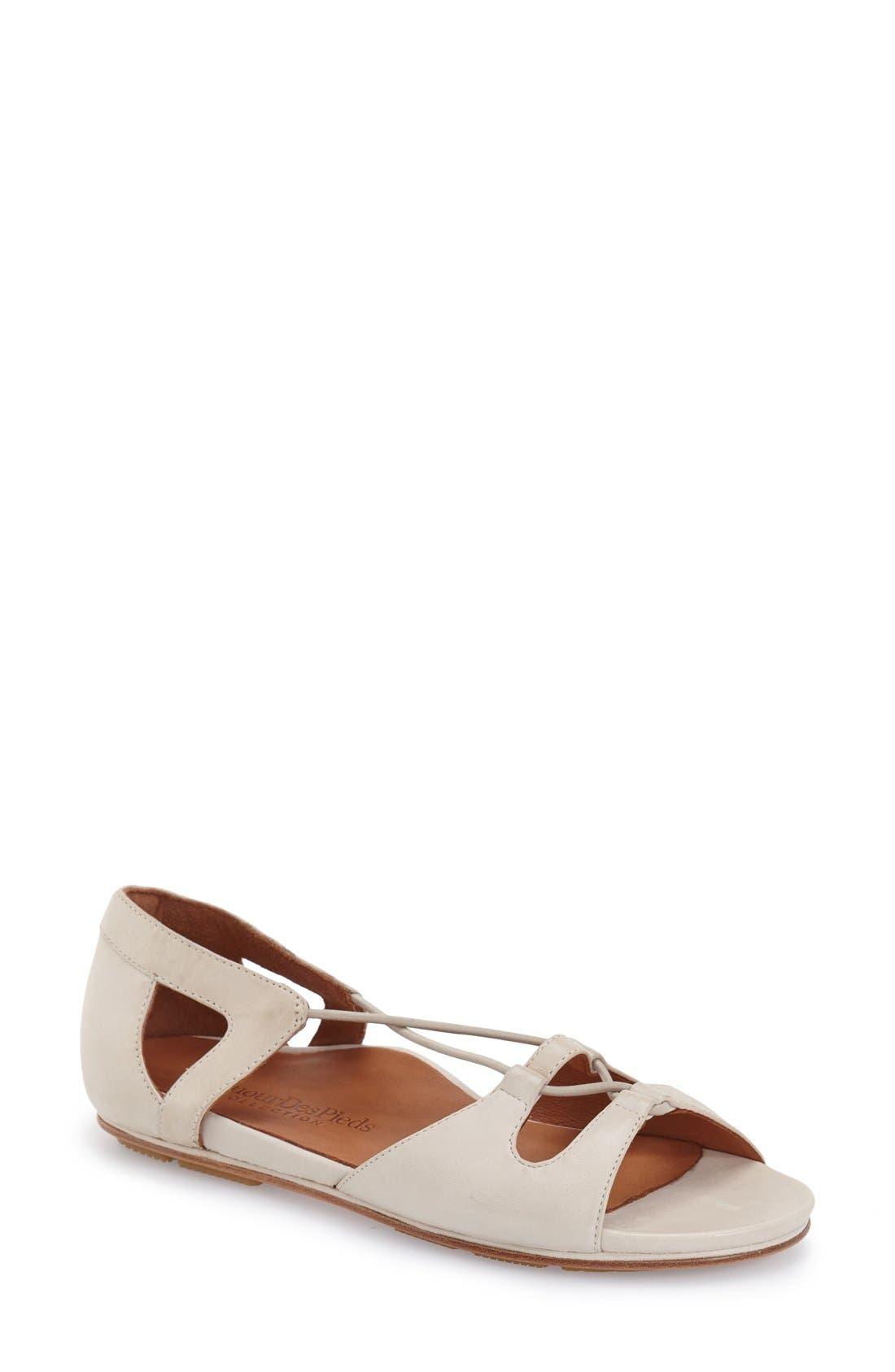 Main Image - L'Amour des Pieds 'Darron' Sandal (Women)