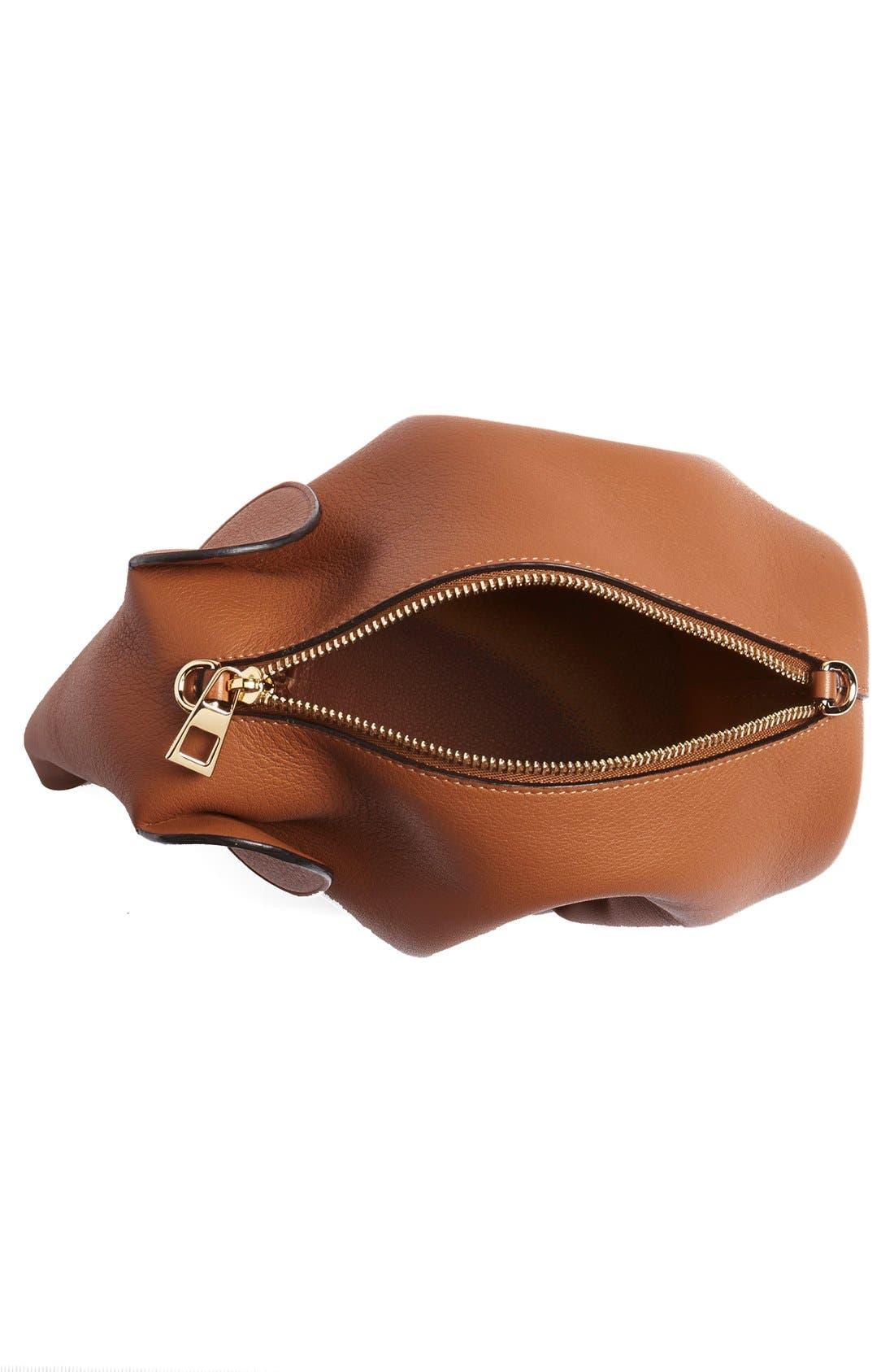 Alternate Image 4  - Loewe 'Mini Elephant' Crossbody Bag