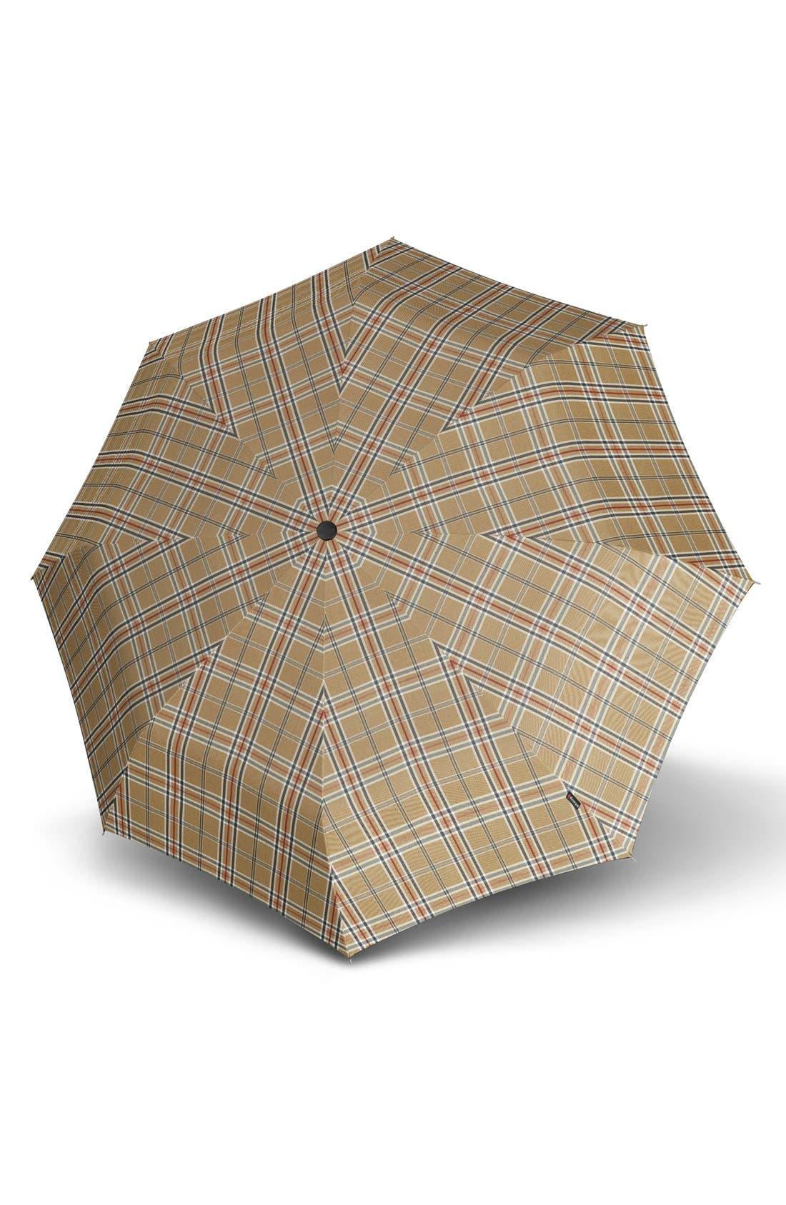 Knirps 'T2 Duomatic' Umbrella