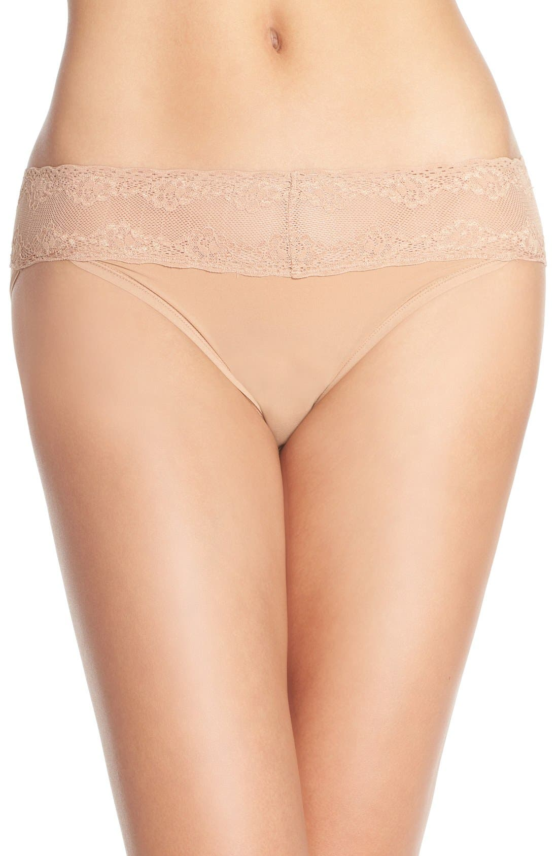 Natori Bliss Perfection Bikini (3 for $45)