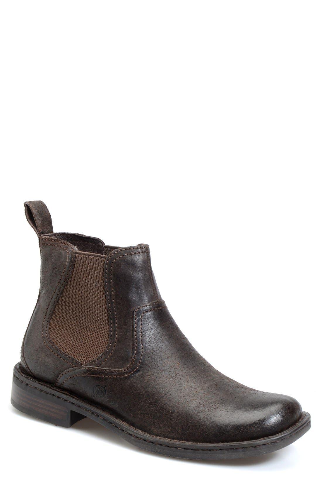 Alternate Image 1 Selected - Børn 'Hemlock' Boot (Online Only)