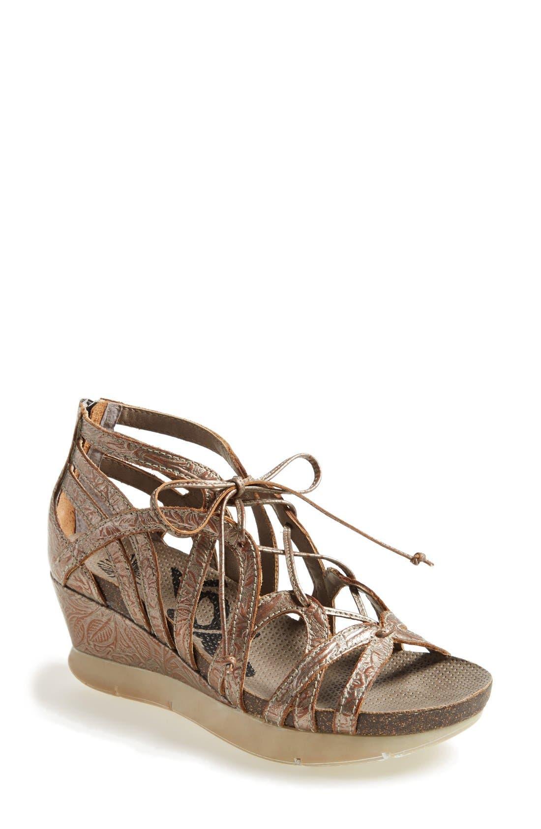 Alternate Image 1 Selected - OTBT 'Nomadic' Sandal (Women)
