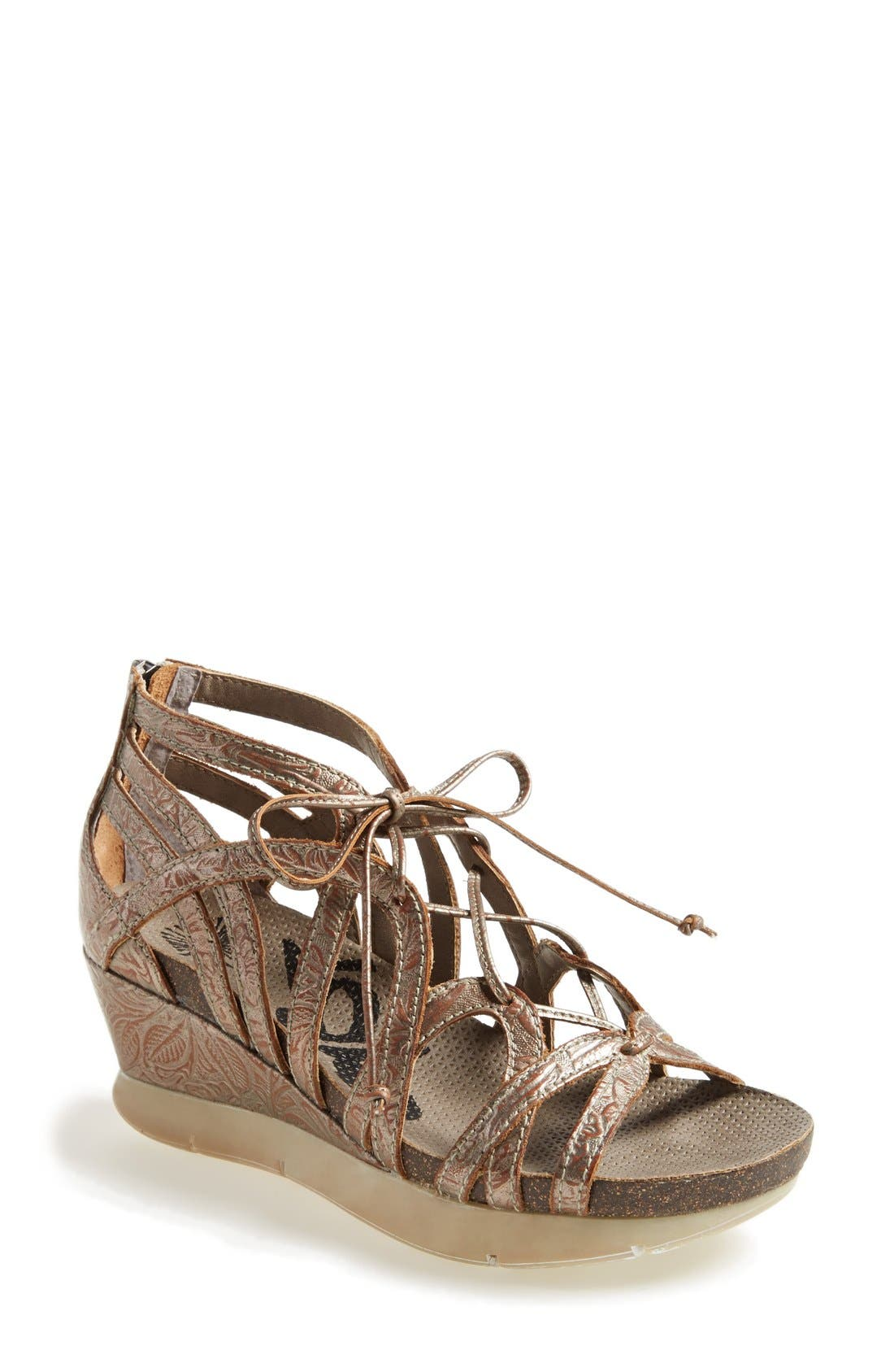 OTBT 'Nomadic' Sandal (Women)