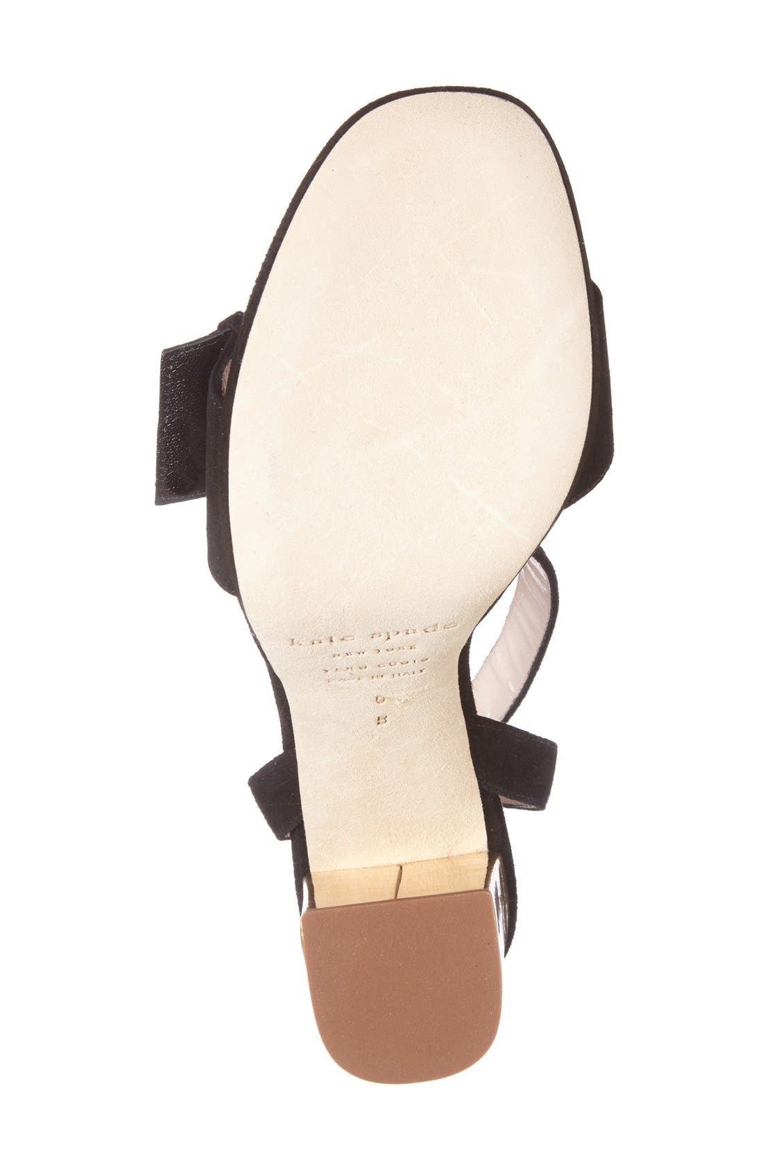 Alternate Image 2  - kate spade new york 'breeze' sandal (Women)