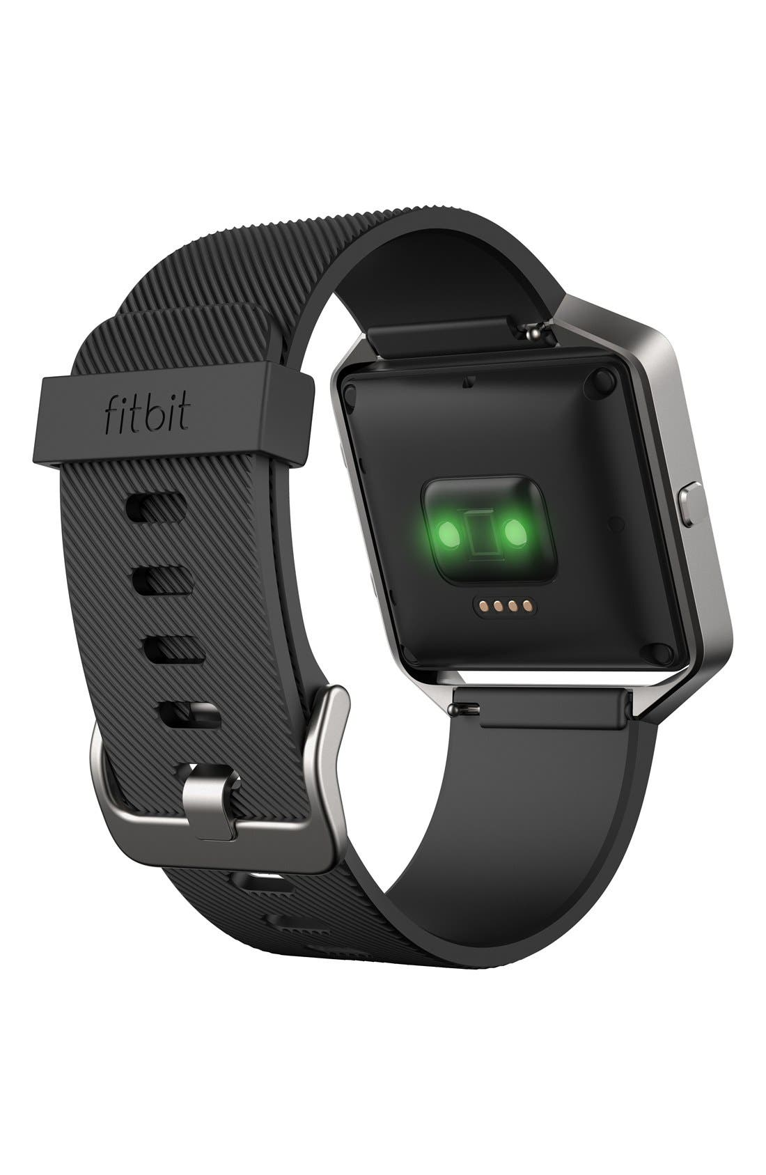 Alternate Image 4  - Fitbit Blaze Smart Fitness Watch