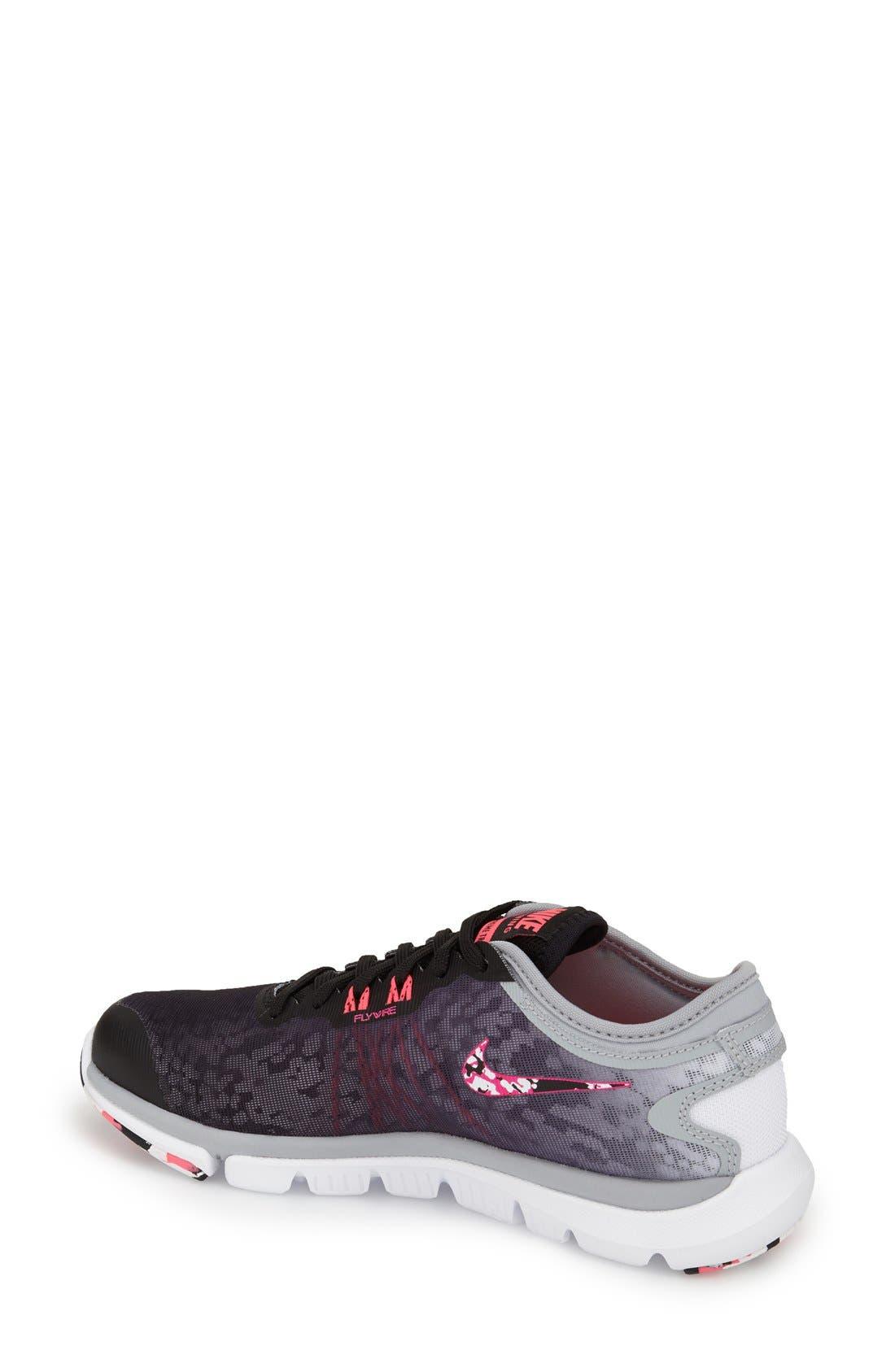 Alternate Image 2  - Nike 'Flex Supreme' Training Shoe (Women)
