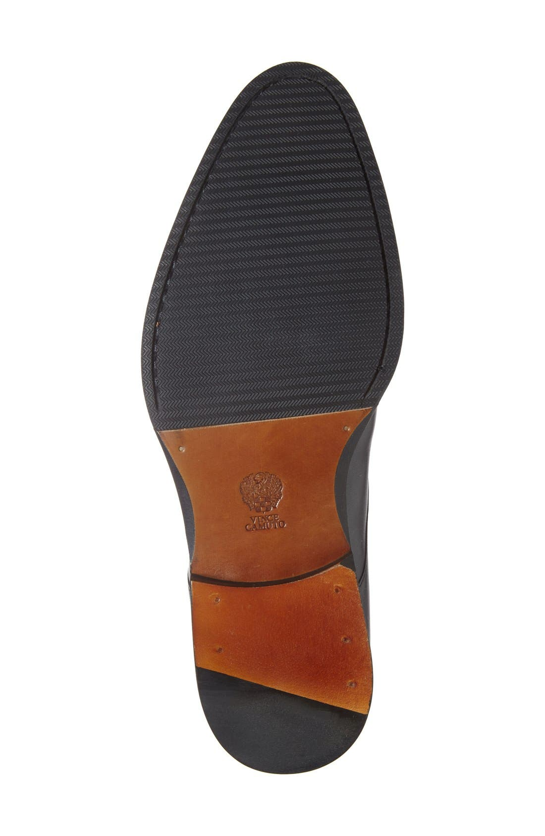 Alternate Image 2  - Vince Camuto 'Brogan' Derby (Men)
