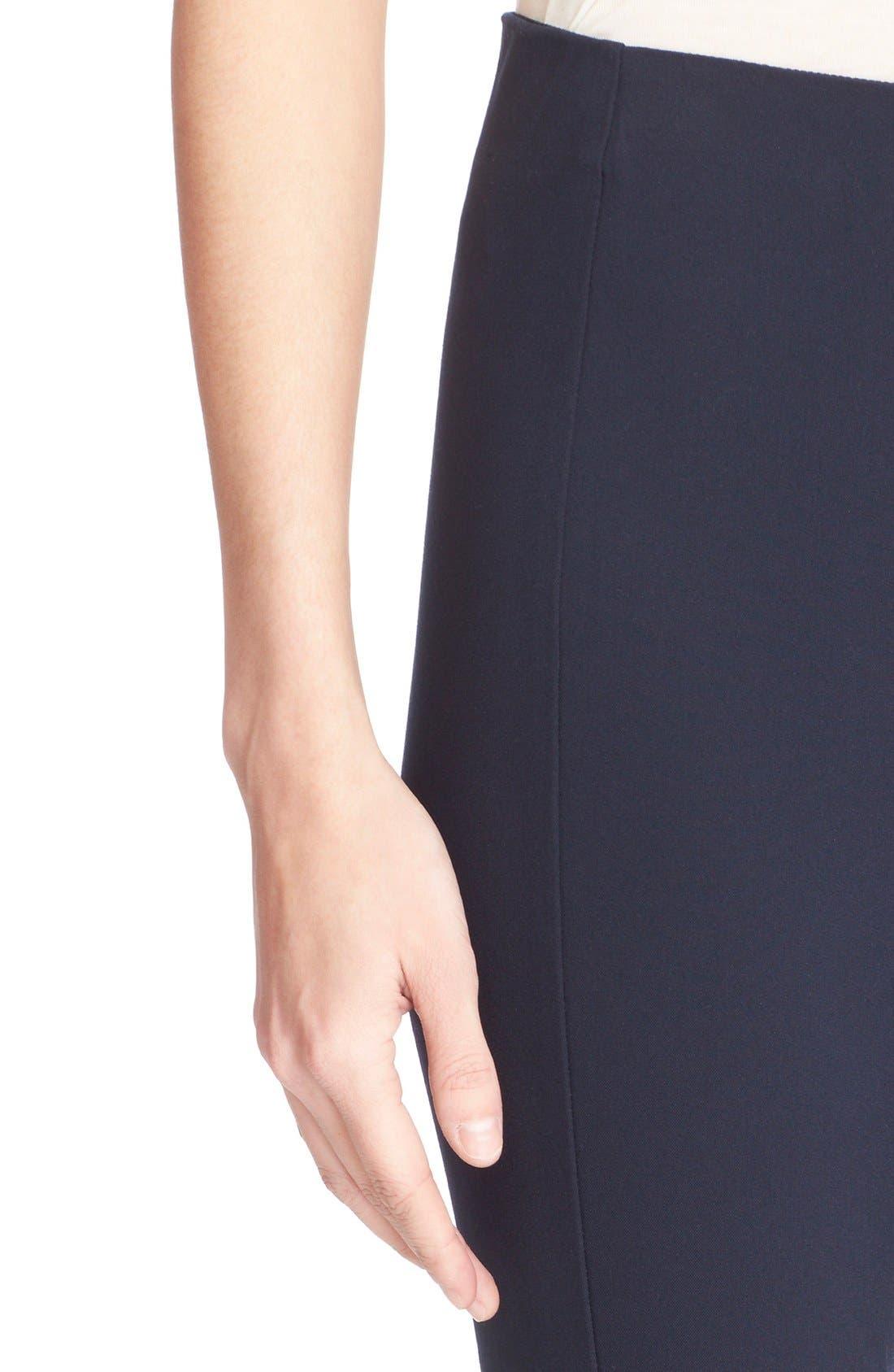 Alternate Image 4  - rag & bone 'Simone' Slim AnklePants