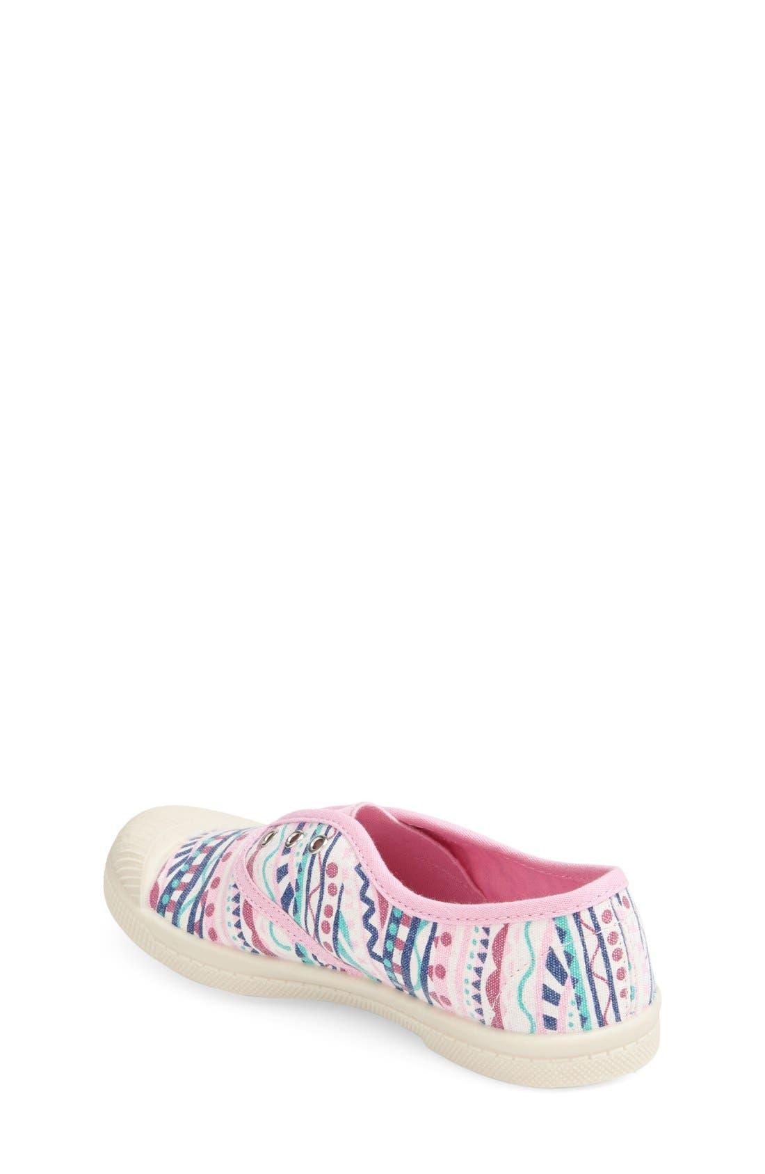 Alternate Image 2  - Tucker + Tate 'Marin' Canvas Slip-On Sneaker (Toddler, Little Kid & Big Kid)