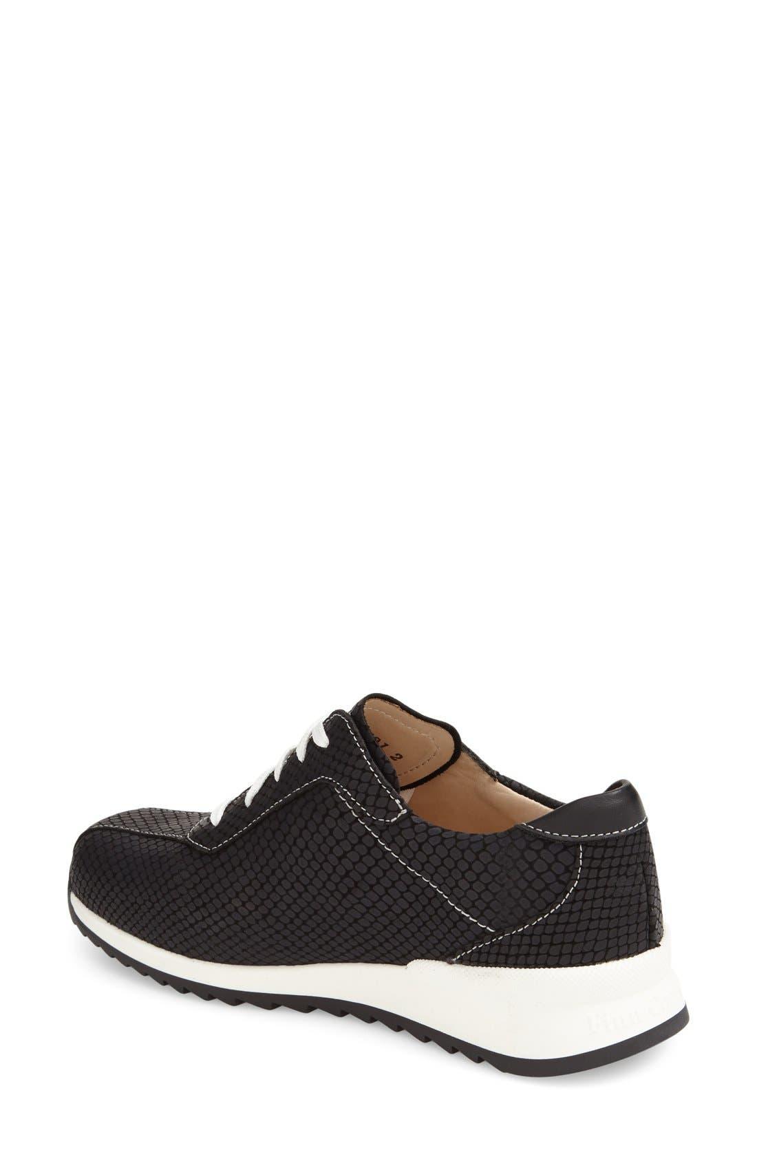 Alternate Image 2  - Finn Comfort 'Sarnia' Sneaker (Women)