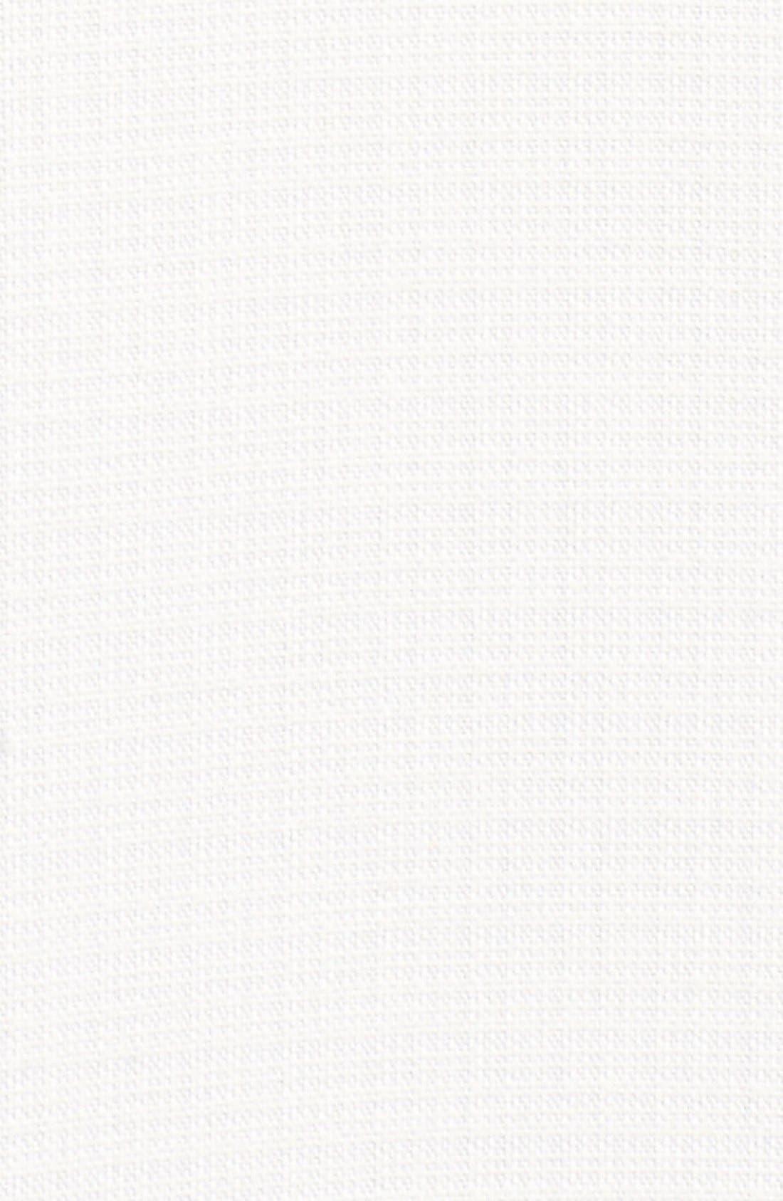 'Wind N Sea' Regular Fit Sport Shirt,                             Alternate thumbnail 5, color,                             Off White